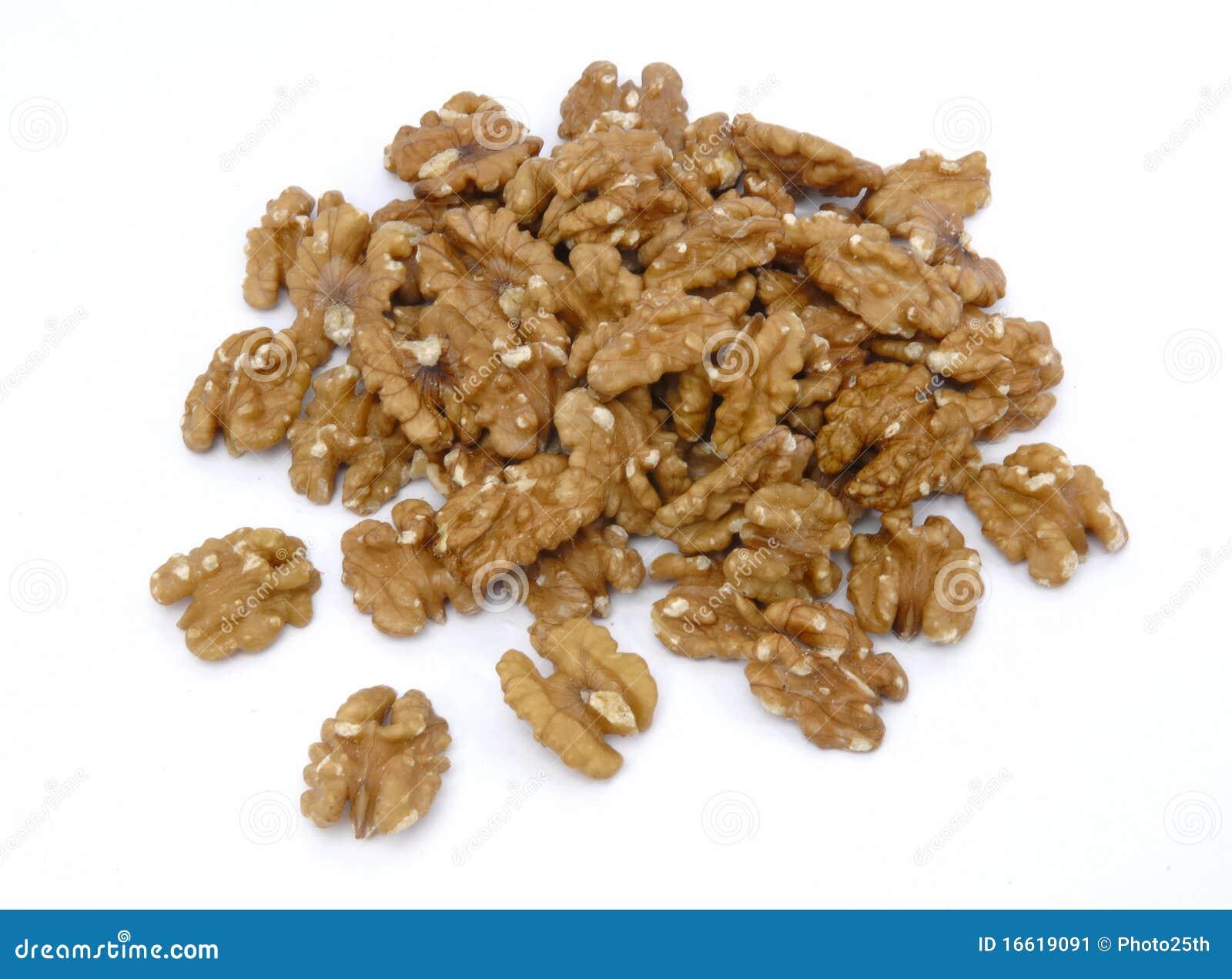 Noci immagine stock immagine di pianta asciutto pasto for Pianta di noci