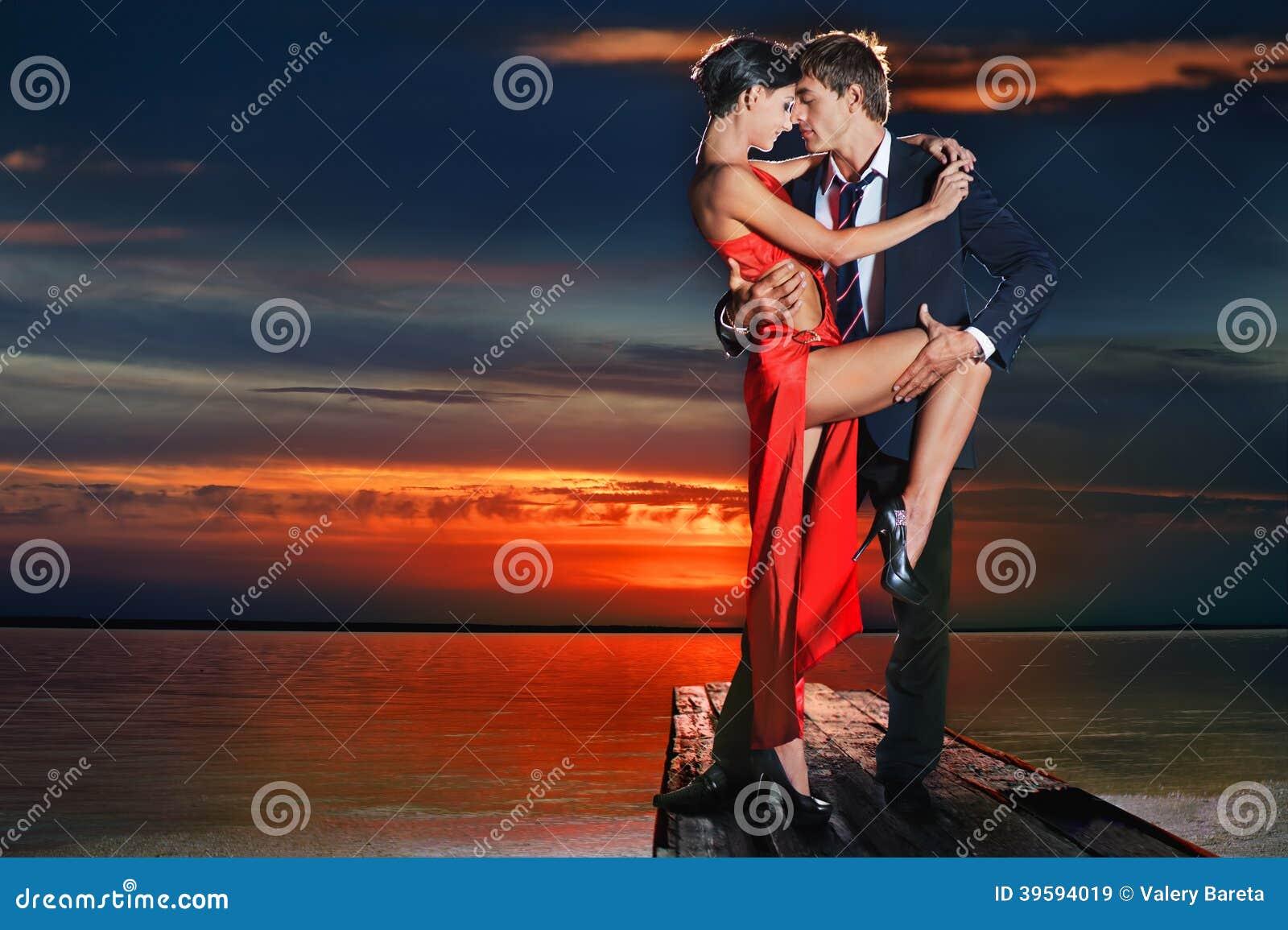 Nocy tango