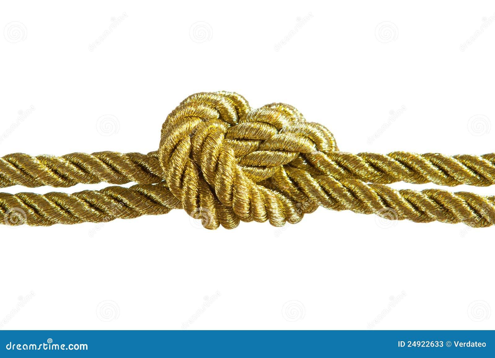 Nodo della corda dell oro