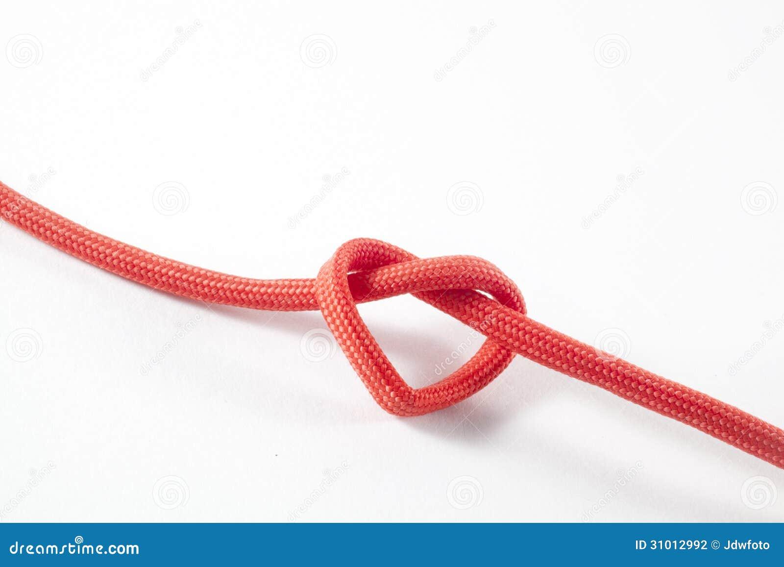 Nodi!!! Nodo-semplice-forma-di-del-cuore-31012992