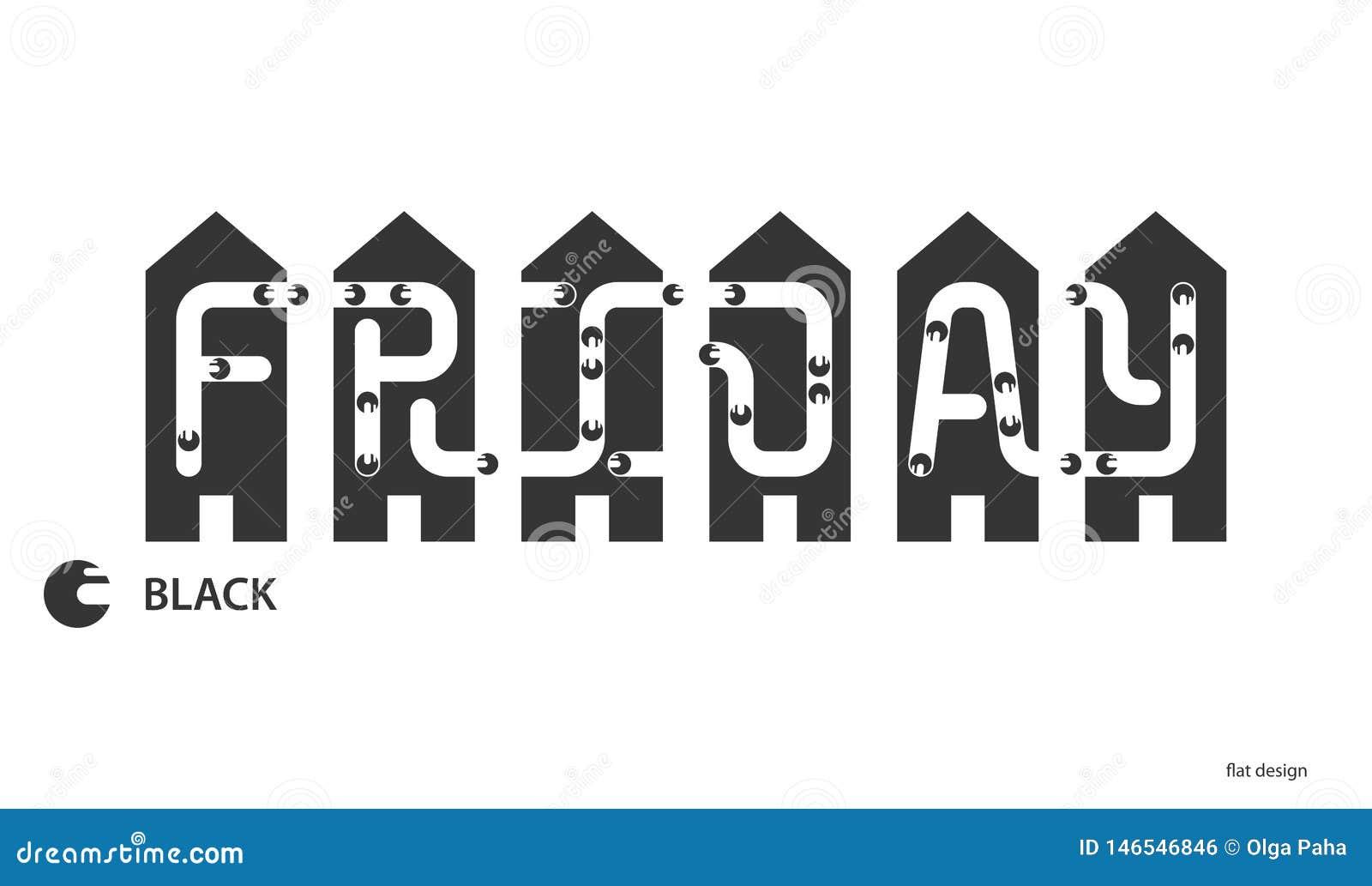 Noir de vendredi