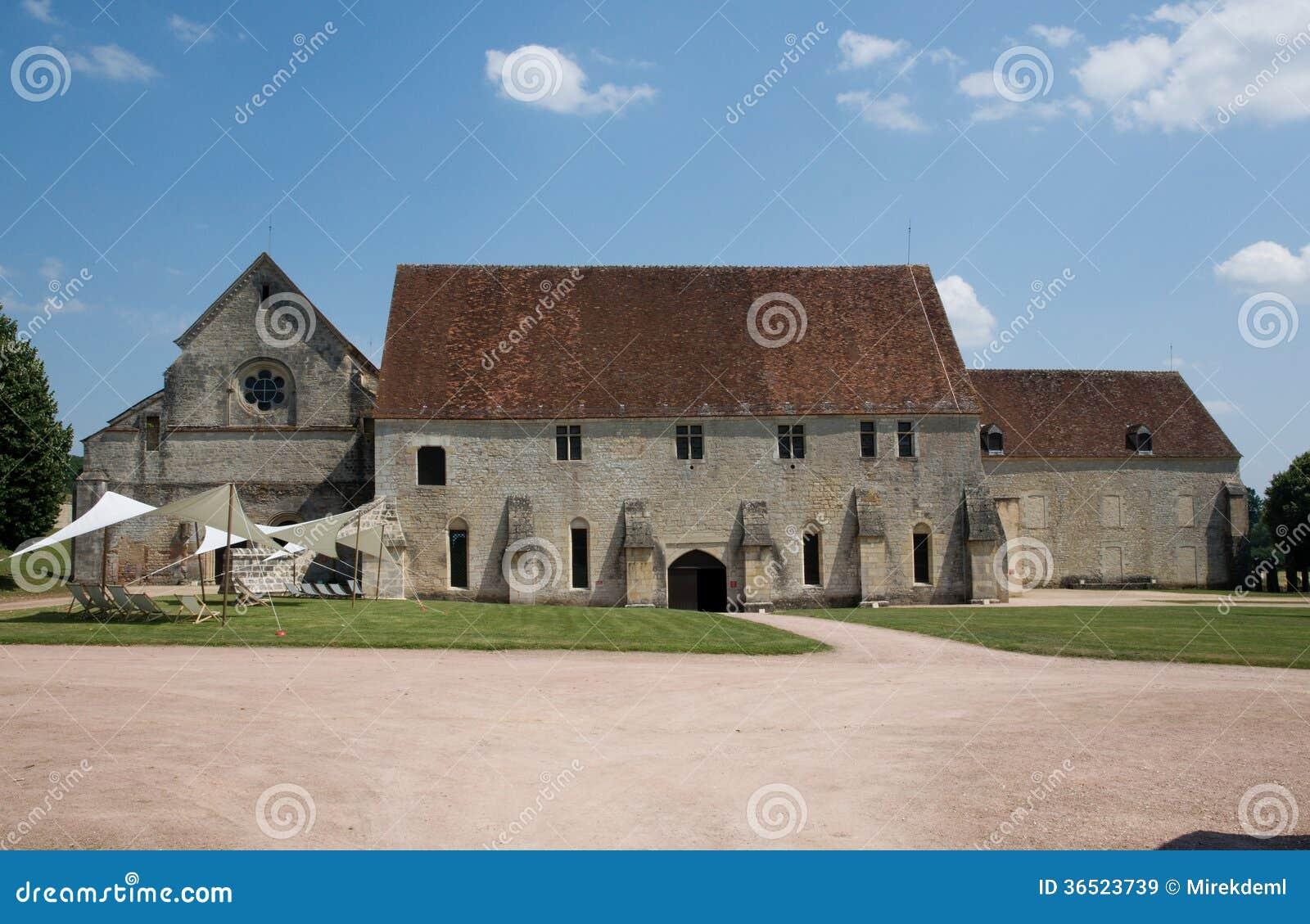 Noirlac, France