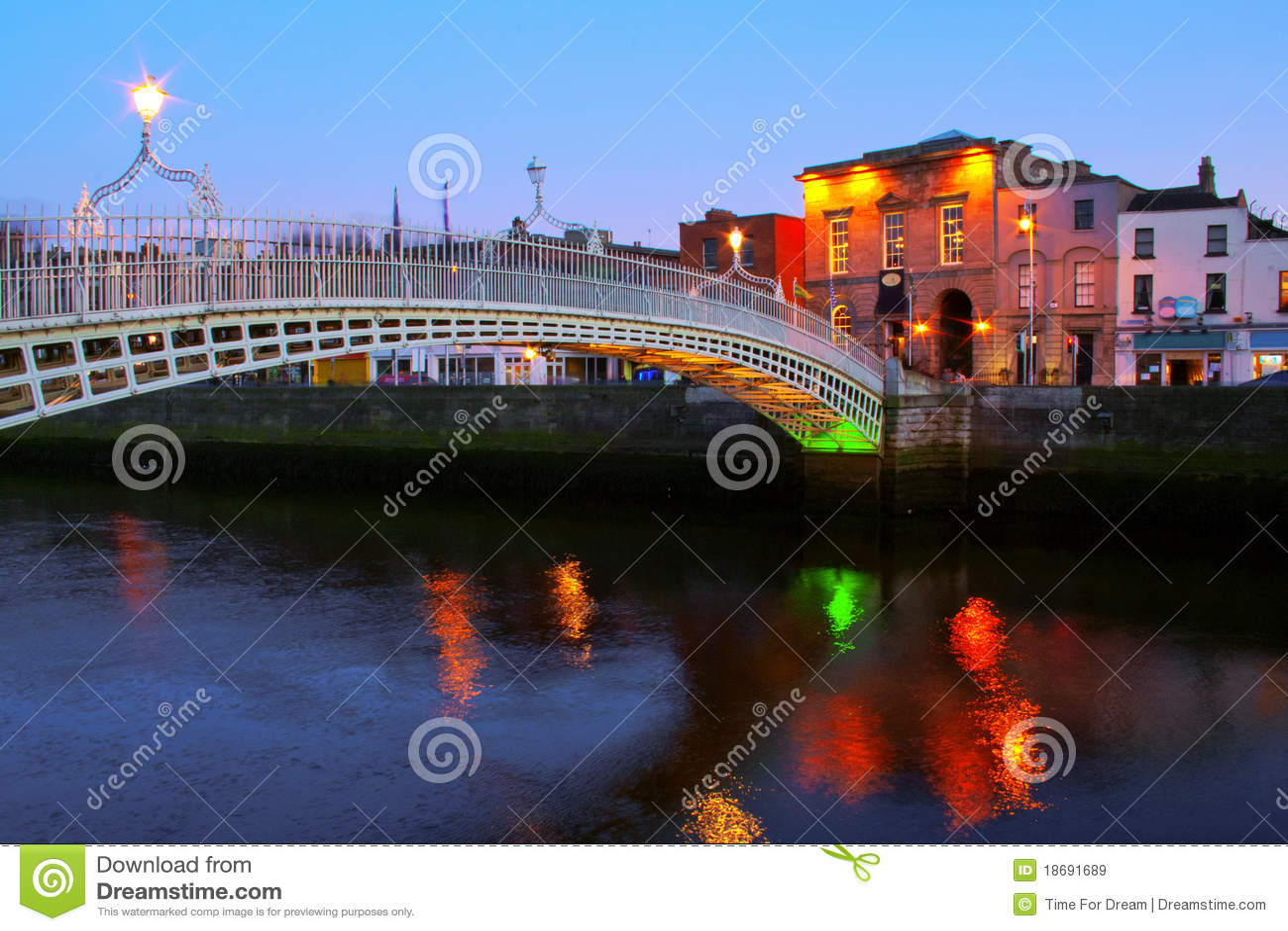 Noite de Dublin