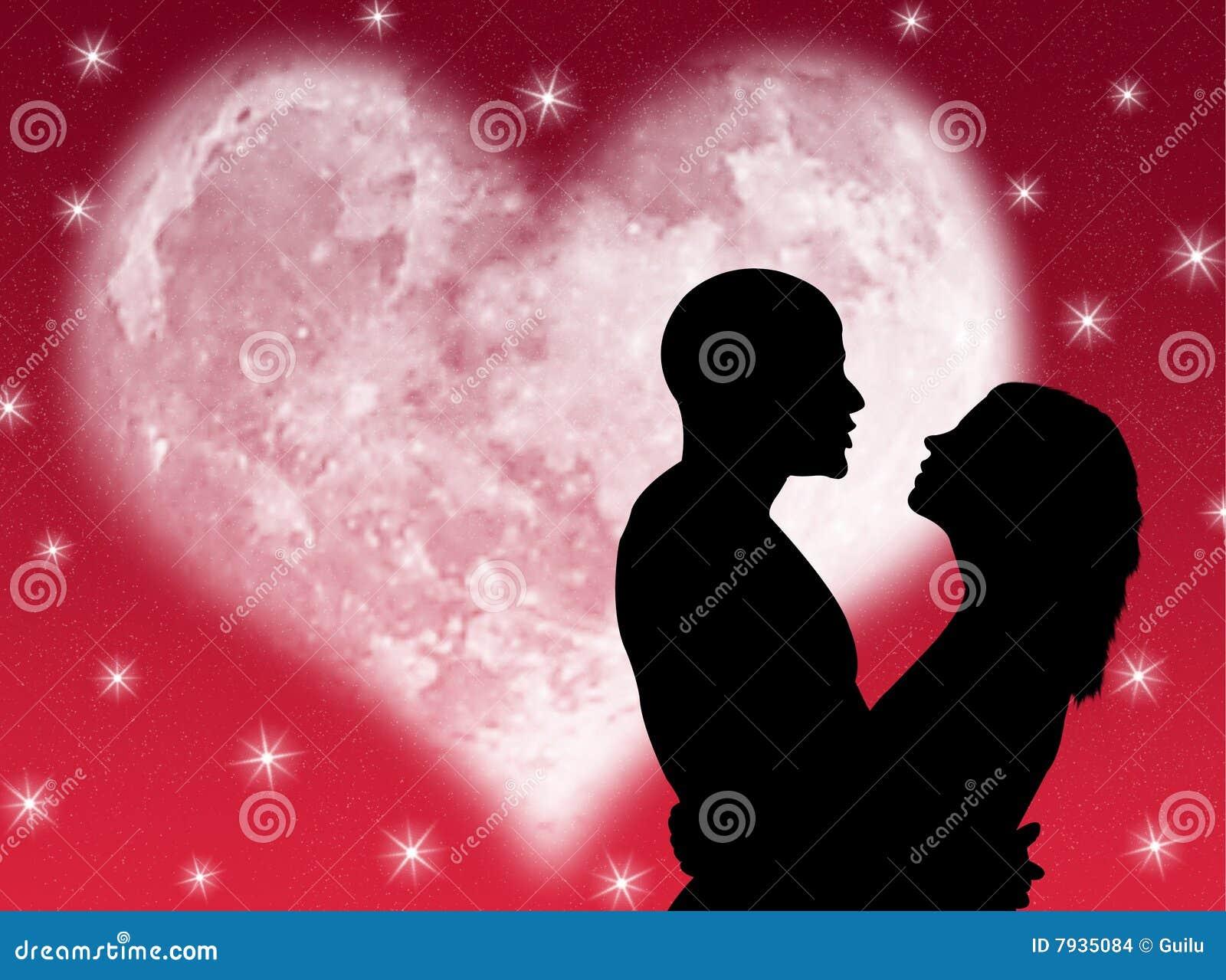 Noite dos amantes