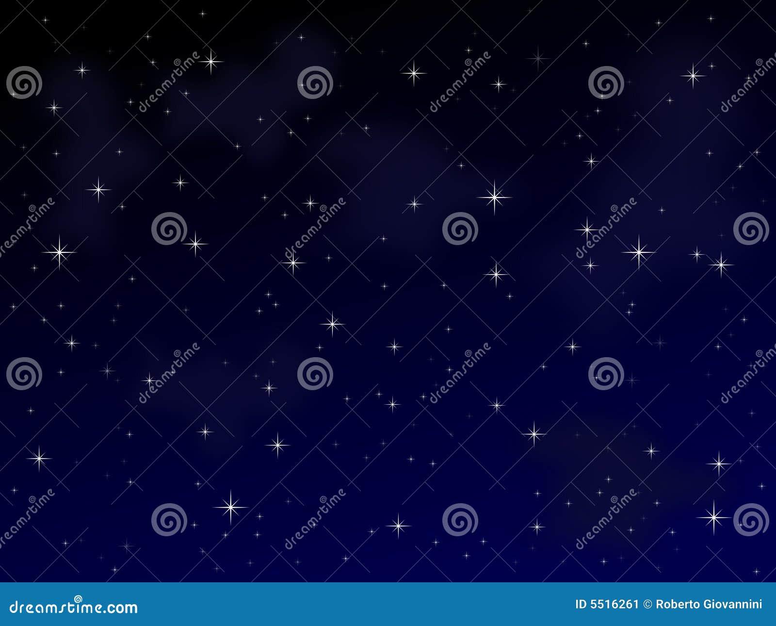 Noite estrelado [1]