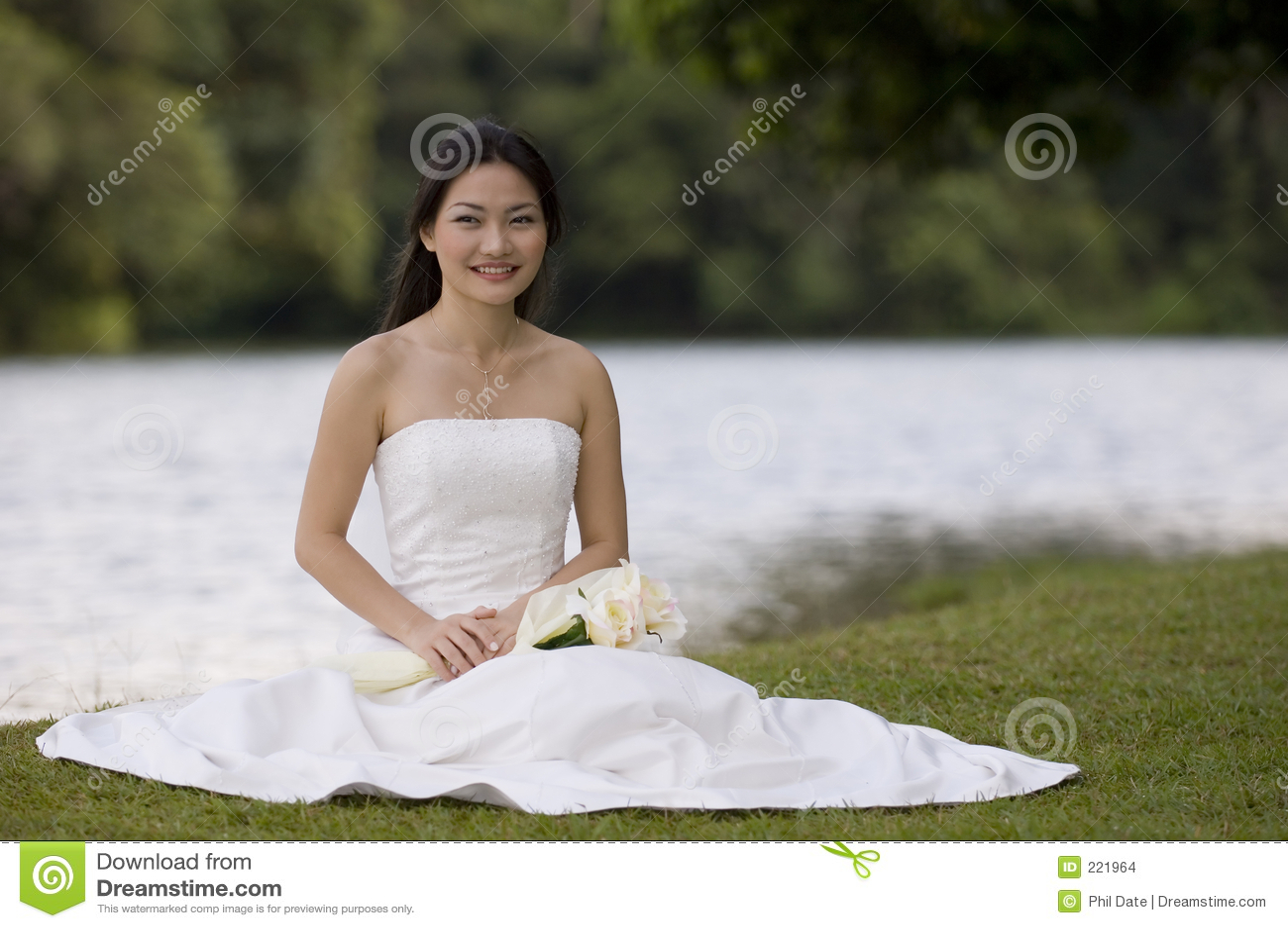 Noiva asiática 11