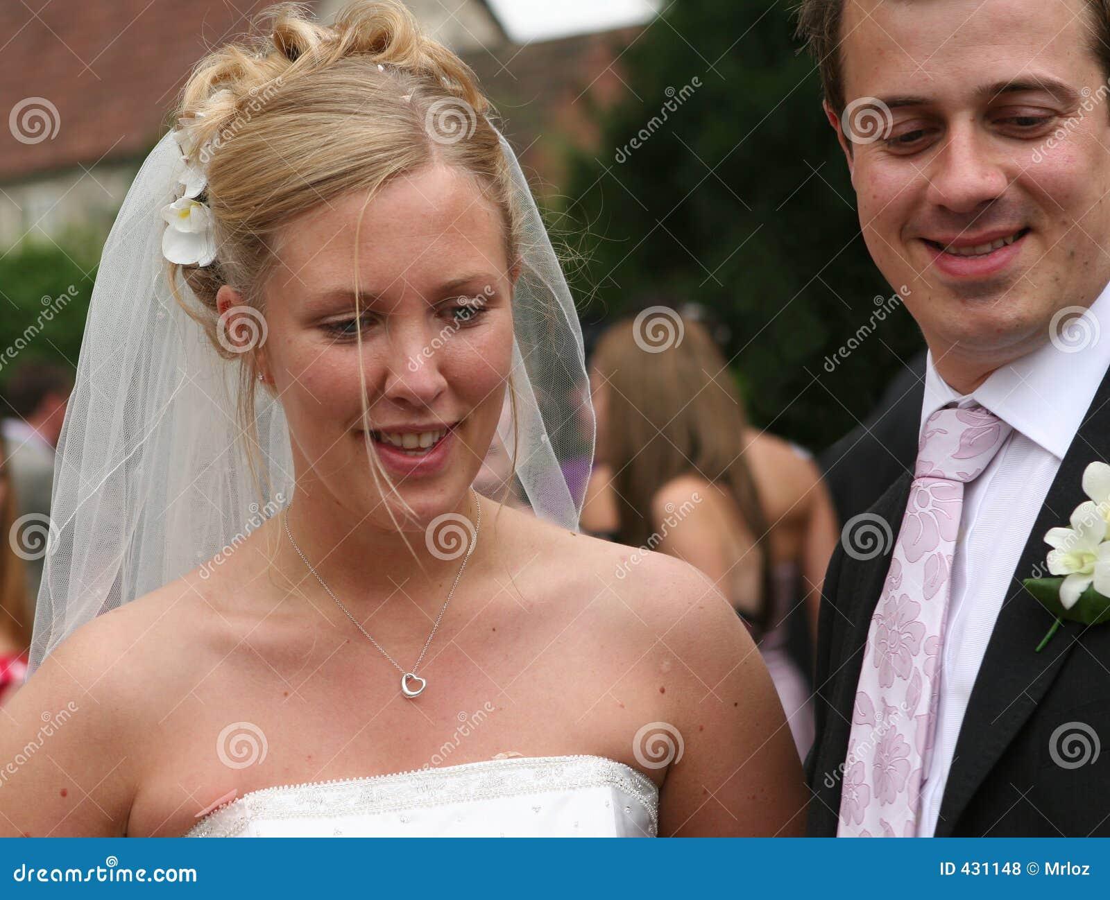 A noiva e o noivo 5