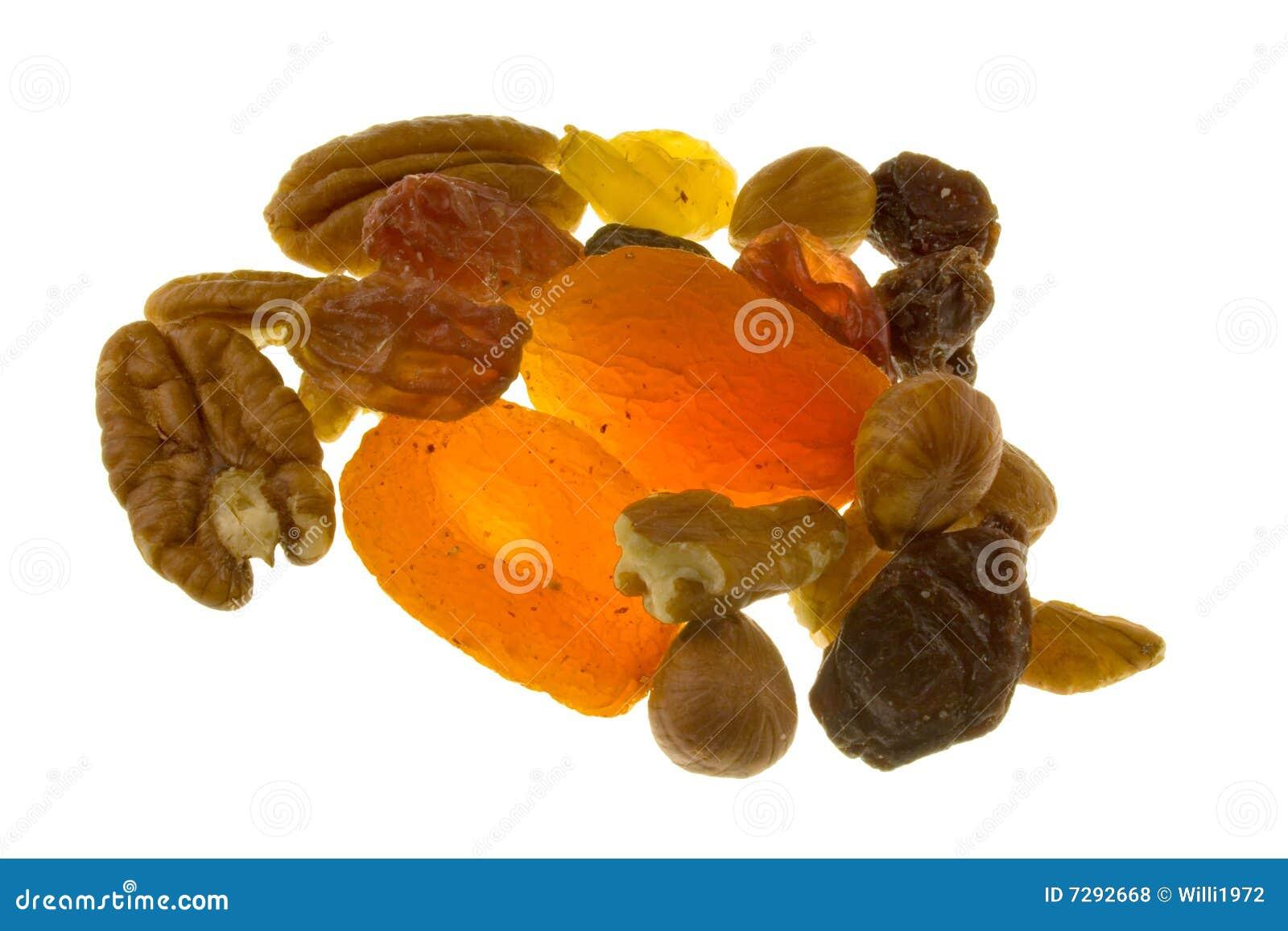 Noix de fruit