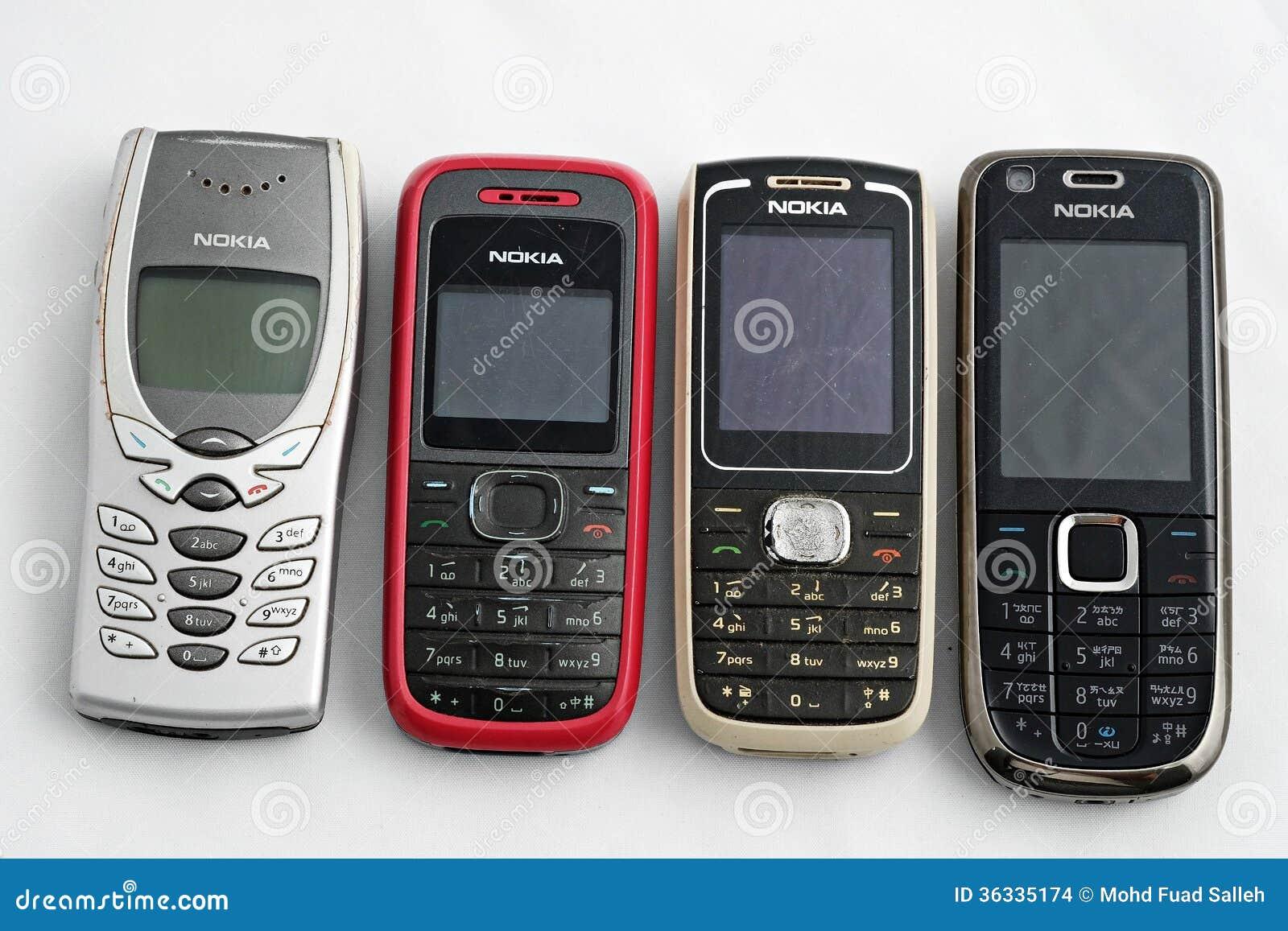 The Latest Handphone