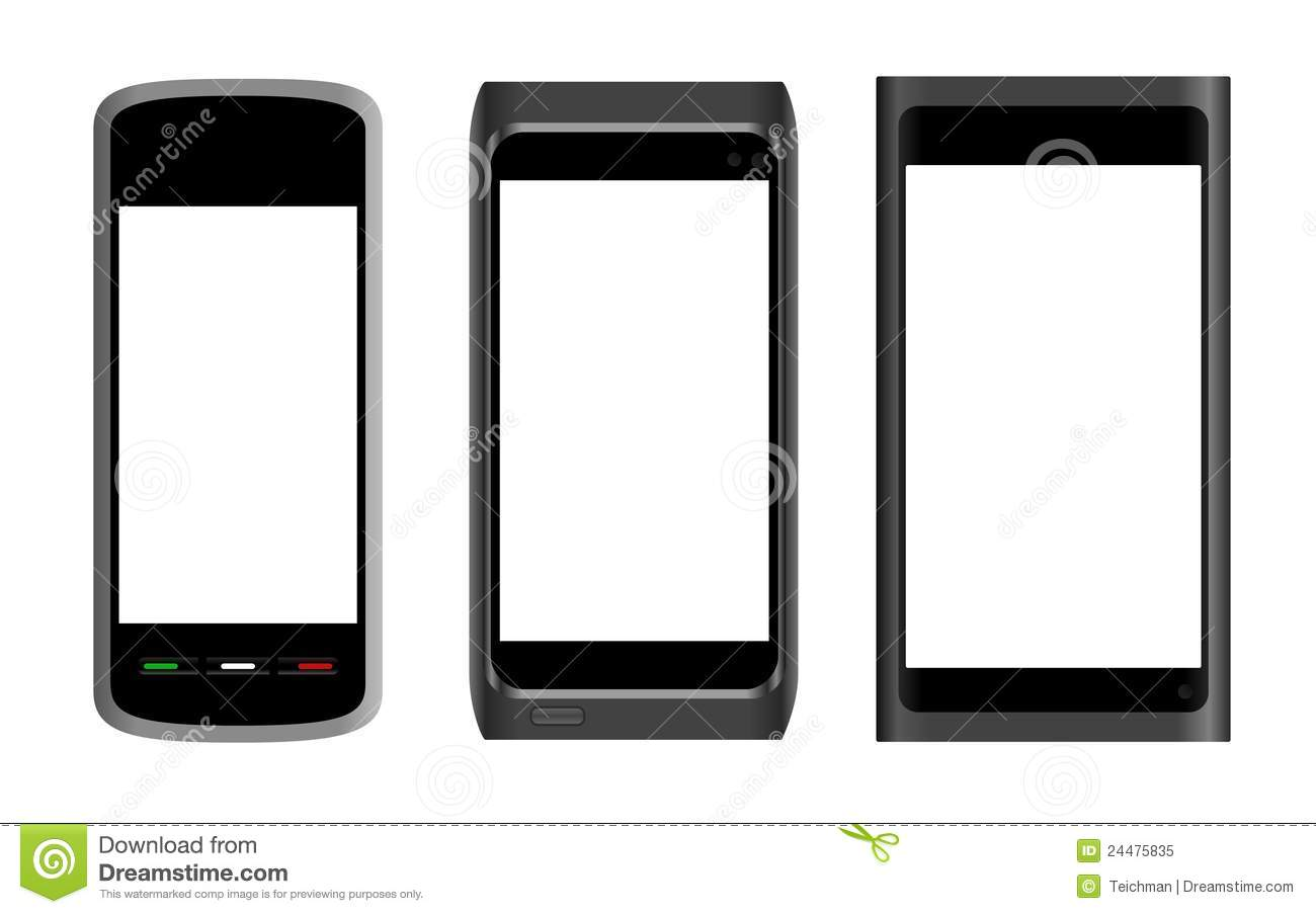 nokia phone clipart - photo #7