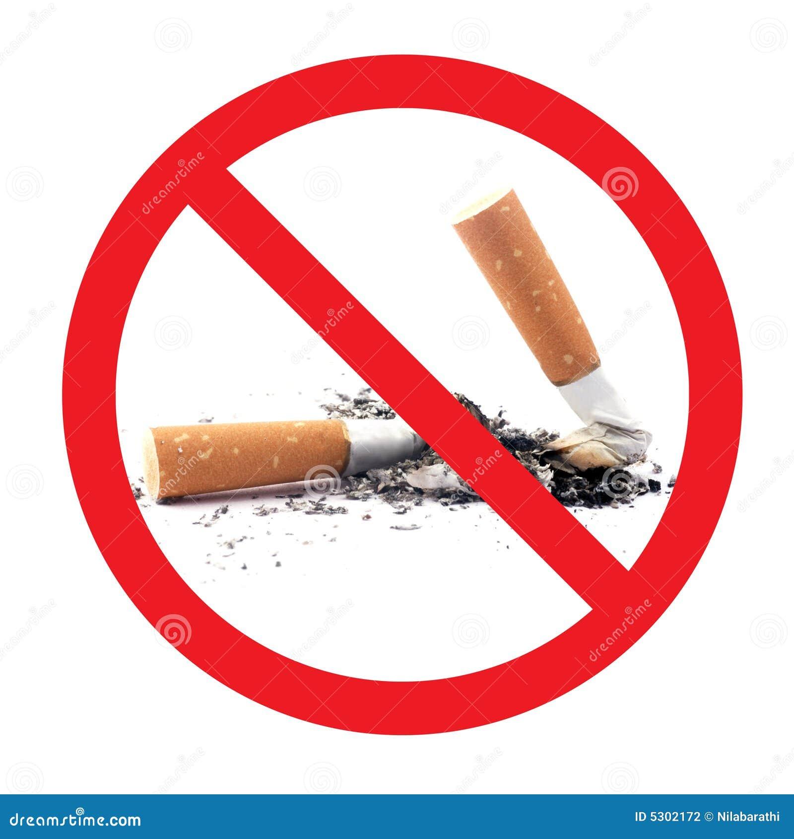 Download Non fumatori fotografia stock. Immagine di cura, estremità - 5302172