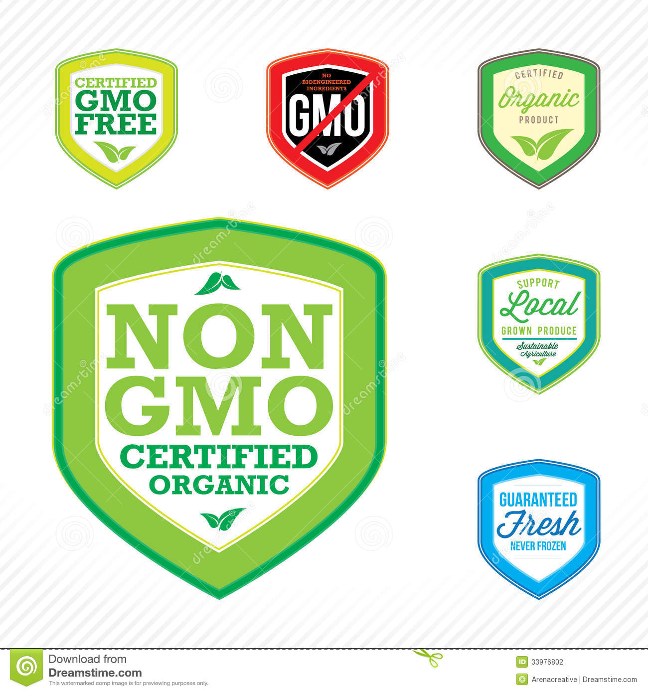 genetically modified foods and the labeling How fda regulates food from genetically engineered plants voluntary labeling indicating whether foods have or have not been derived from genetically engineered.