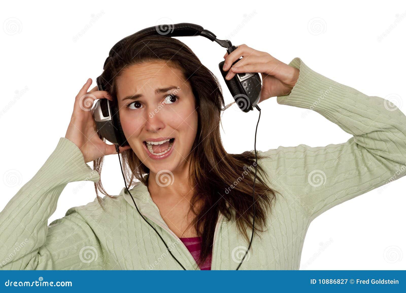 Что будет если громко слушать музыку 9 фотография