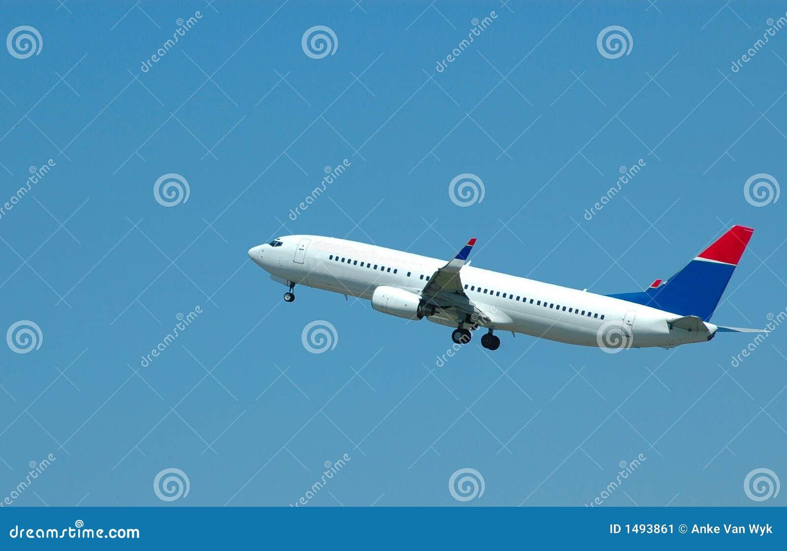 飞机机场蓝色业务分类抽签乘客天空采取
