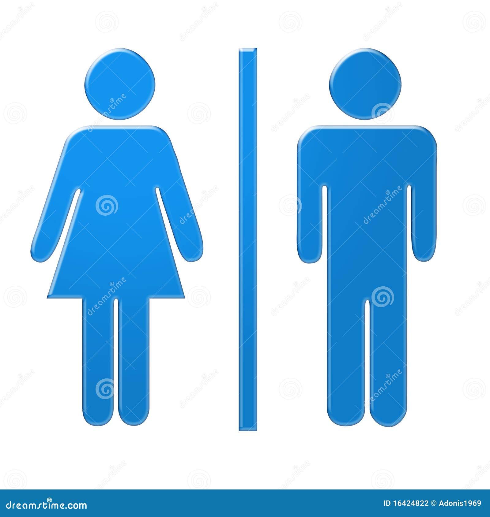 男性女性做爱片_女性男性符号 图库摄影 - 图片: 16424822