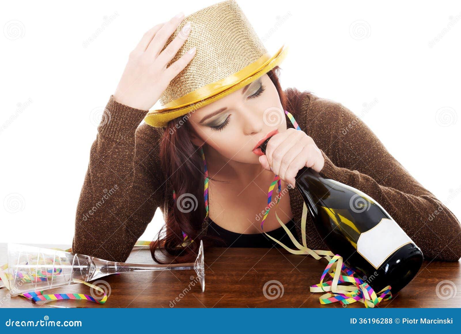 Смотреть фото пьяных женщин 1 фотография