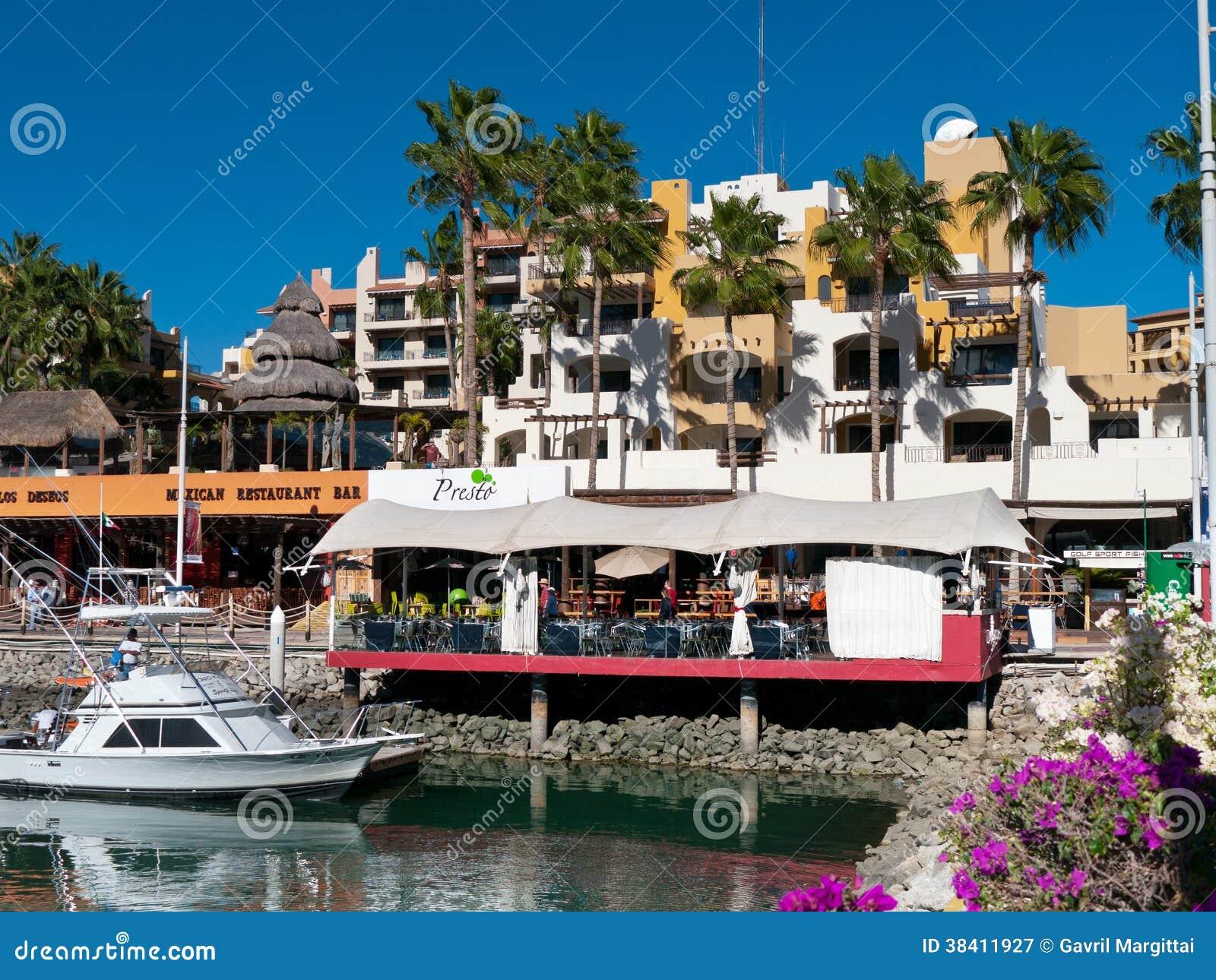 餐馆,渔船,奔忙.
