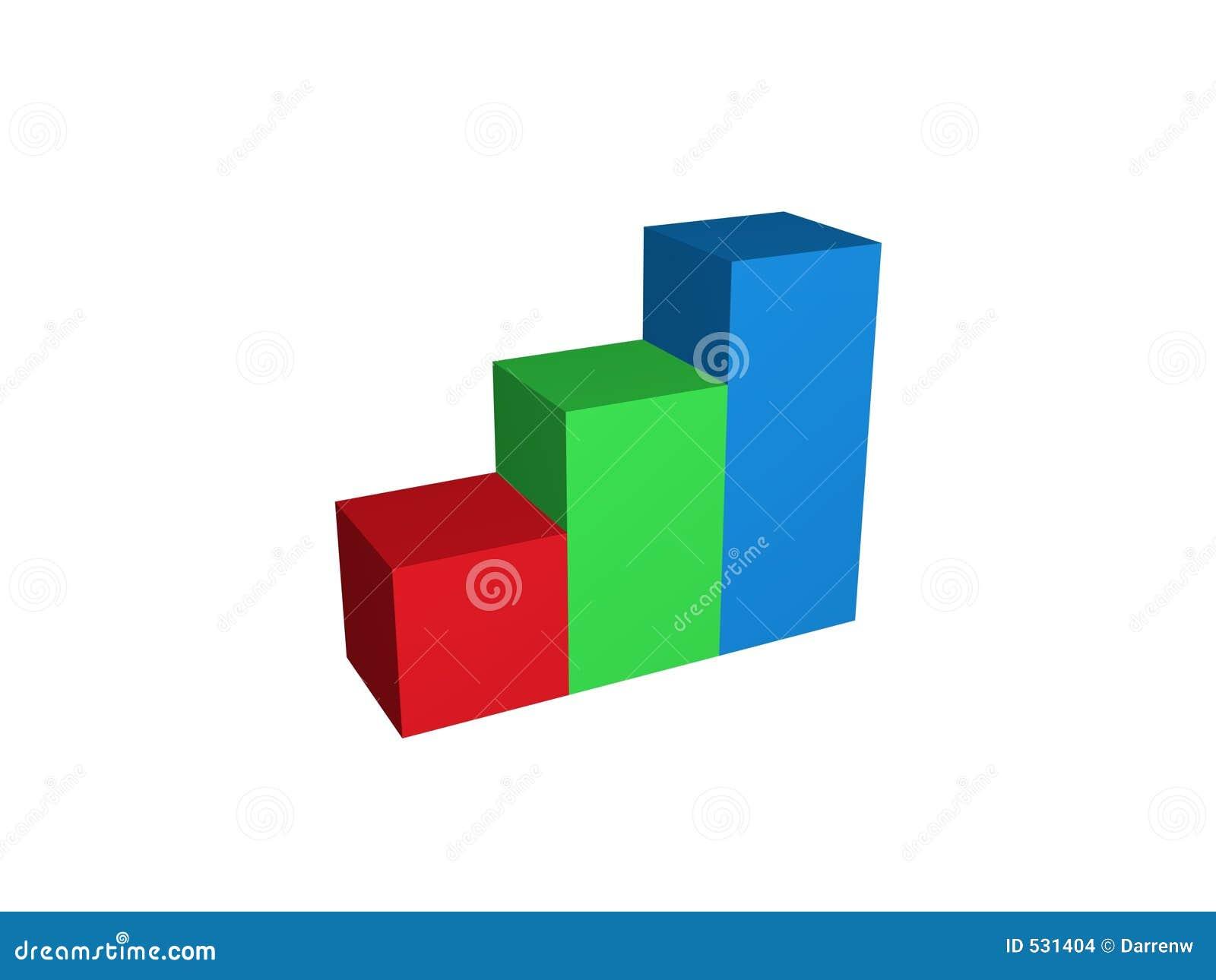 Download 棒 库存例证. 插画 包括有 蓝色, 回报, 红色, 例证, 说明, 主要, 绿色, 附庸风雅, stats - 531404