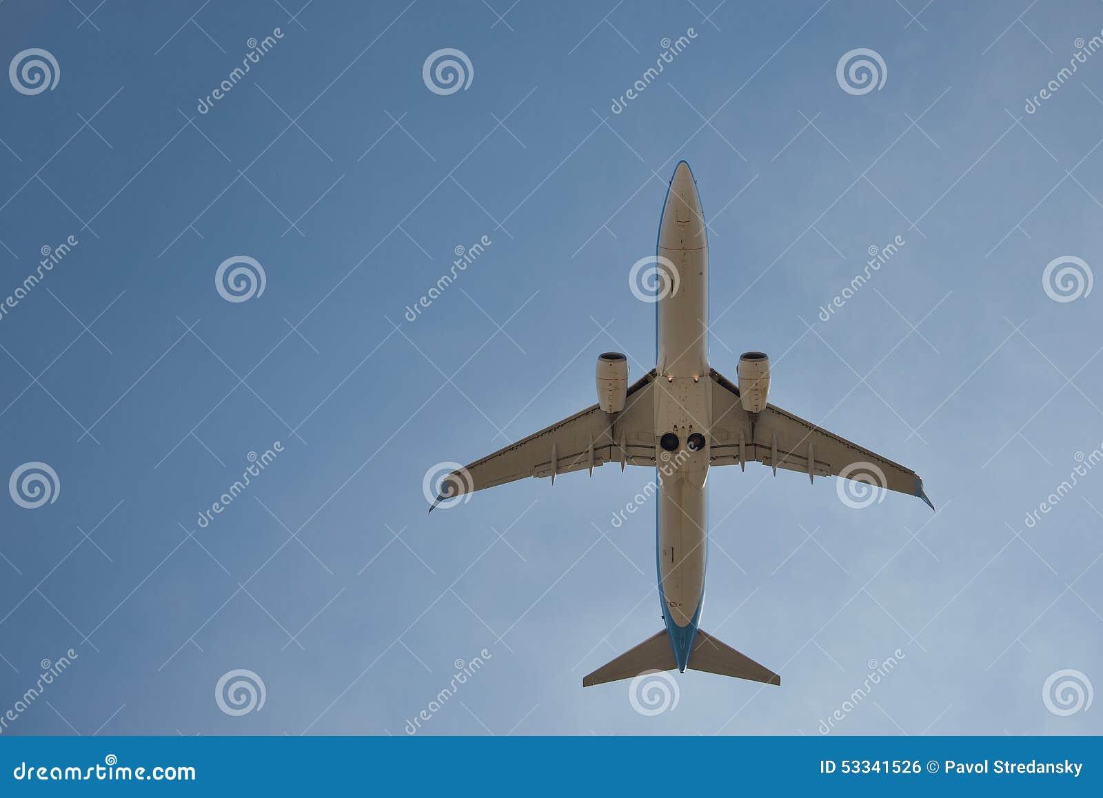 飞机 库存照片 - 图片