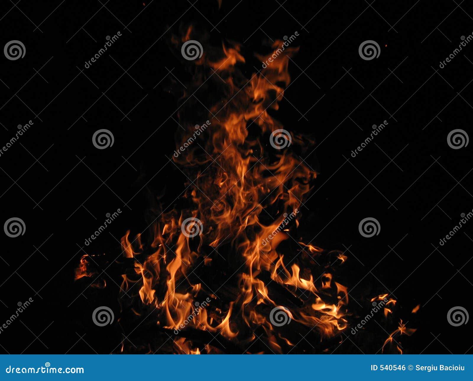Download 火 库存照片. 图片 包括有 抽象, 能源, 火焰, 烧伤, 木头, 次幂, 开放 - 540546