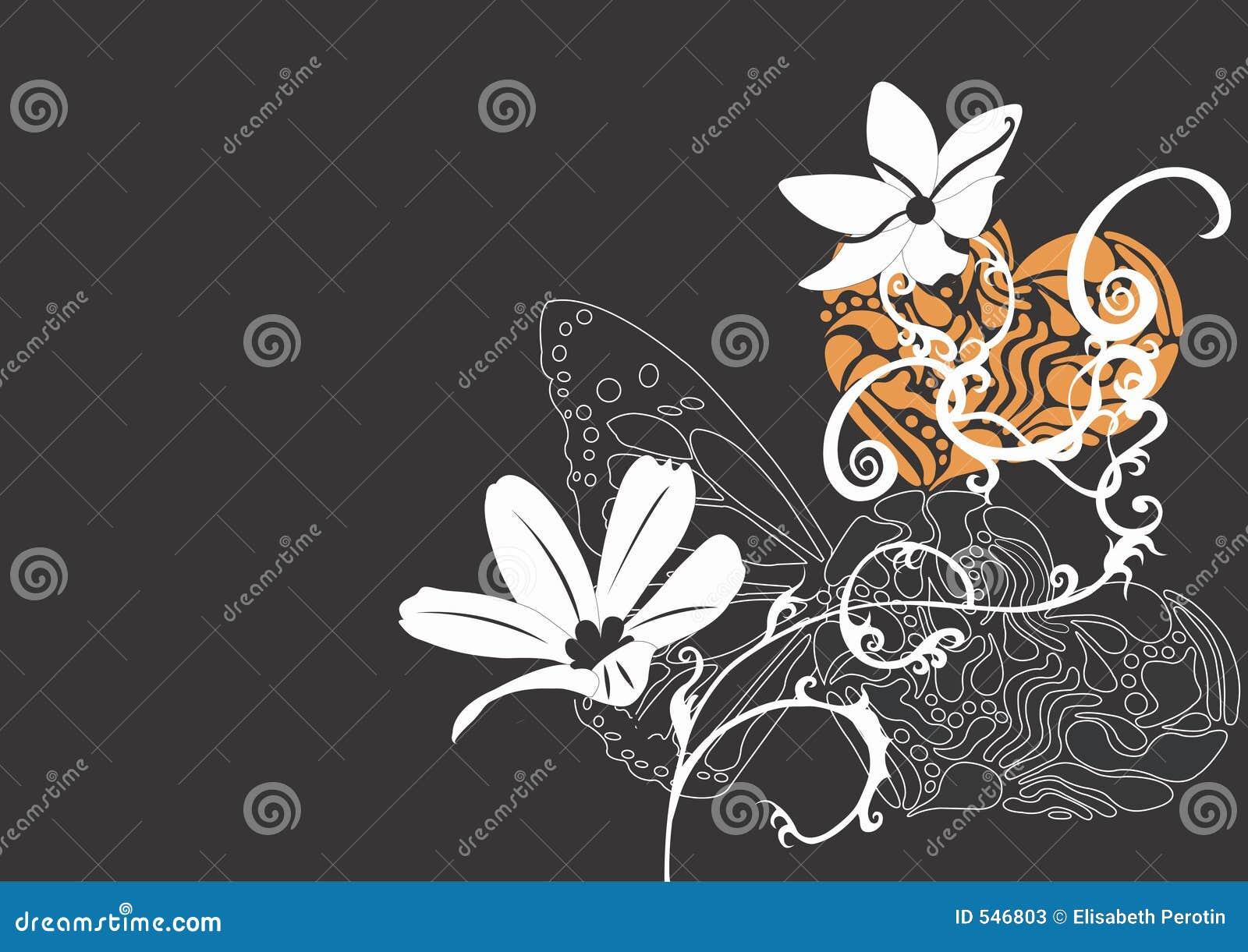 Download 花 库存例证. 插画 包括有 装饰, 抽象, 夹子, 艺术性, 图象, 背包, 例证, 模式, 设计, 花卉 - 546803