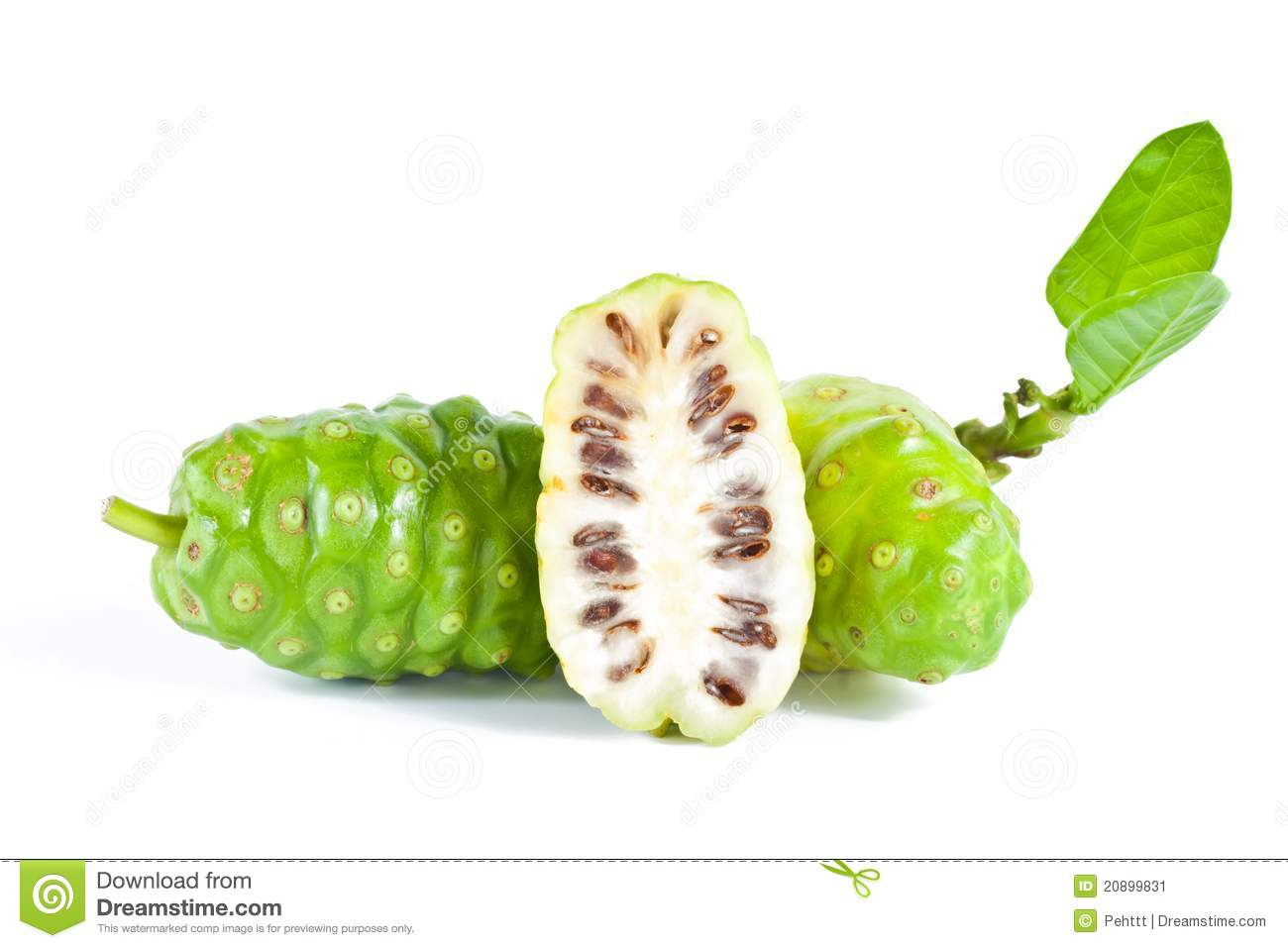 noni fruit fruit cocktail