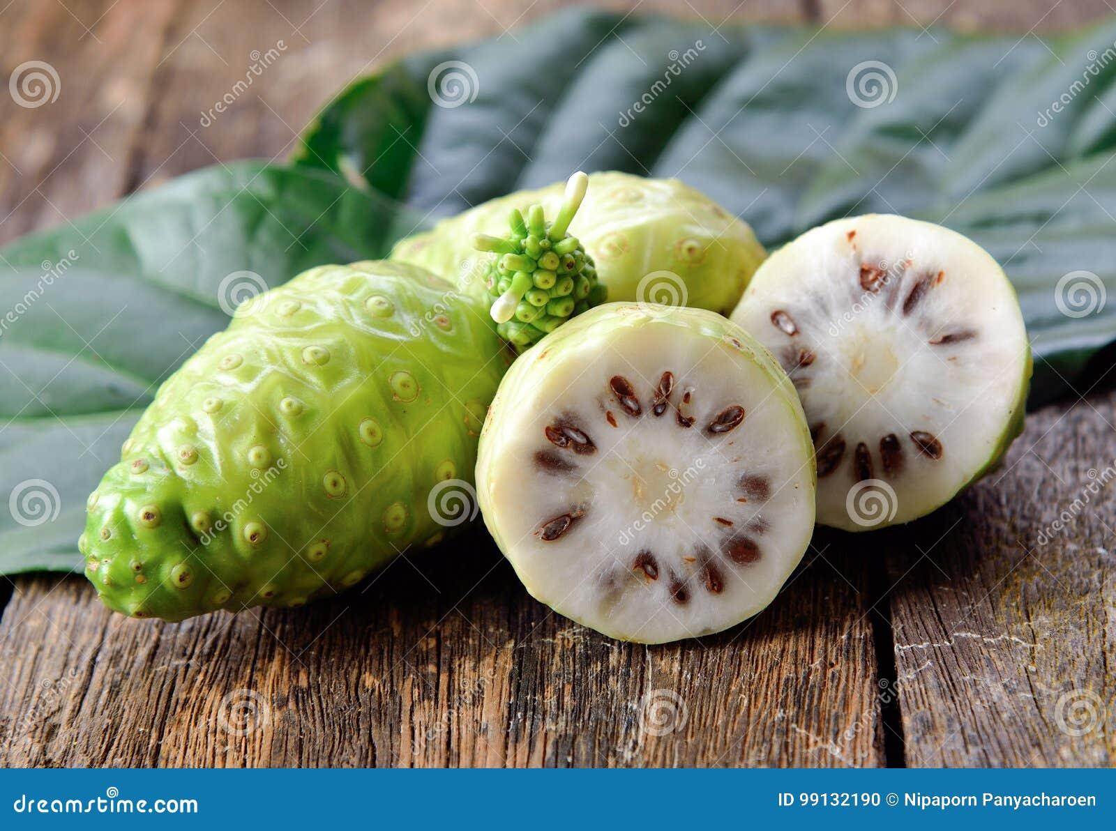 Noni frukt