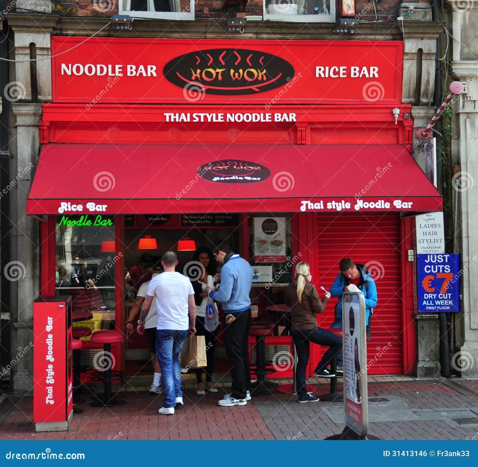 Dublin city food bar editorial photo image 31413146 for Bar food dublin 2