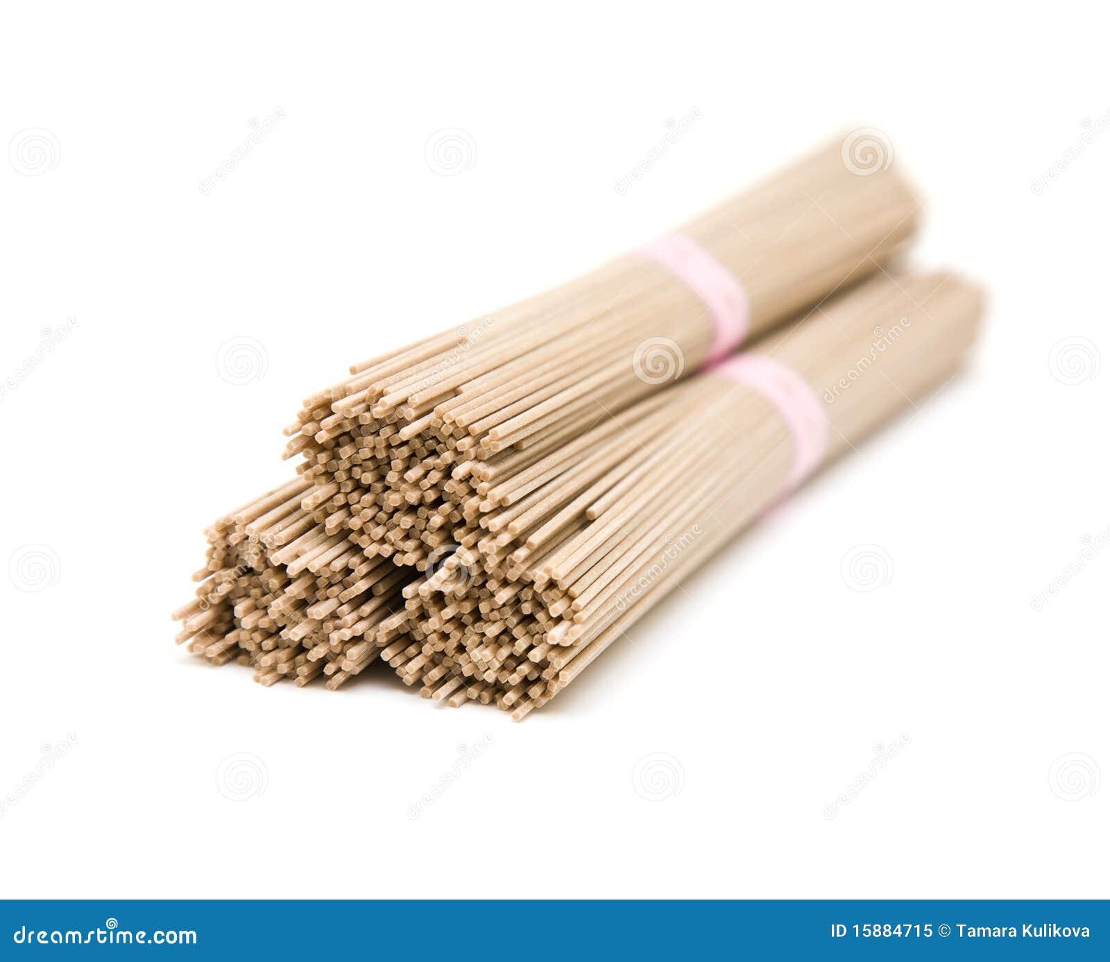 Noodles soba