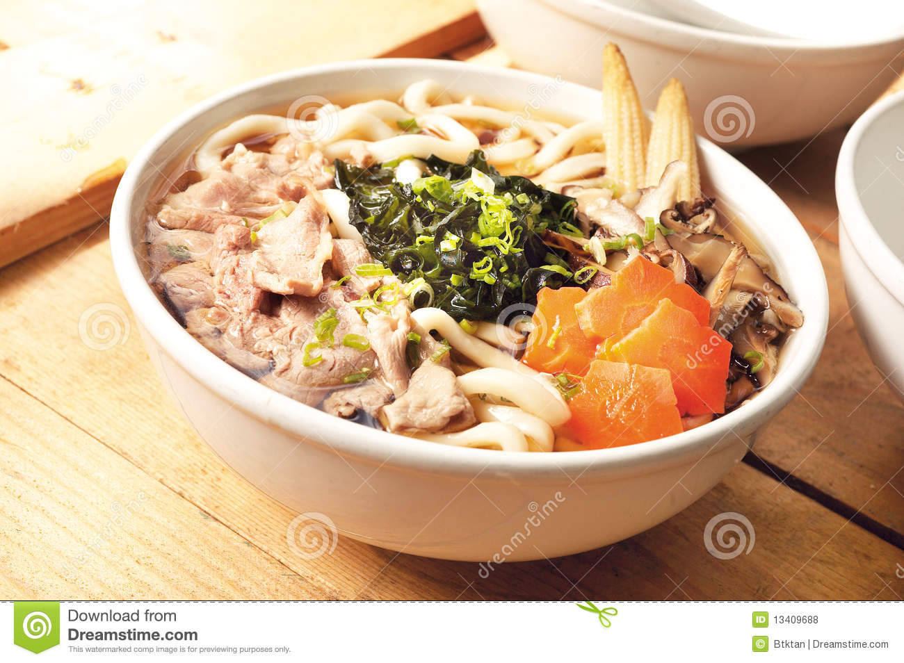 Noodles Udon Japanese Food Royalty Free Stock Photos ...