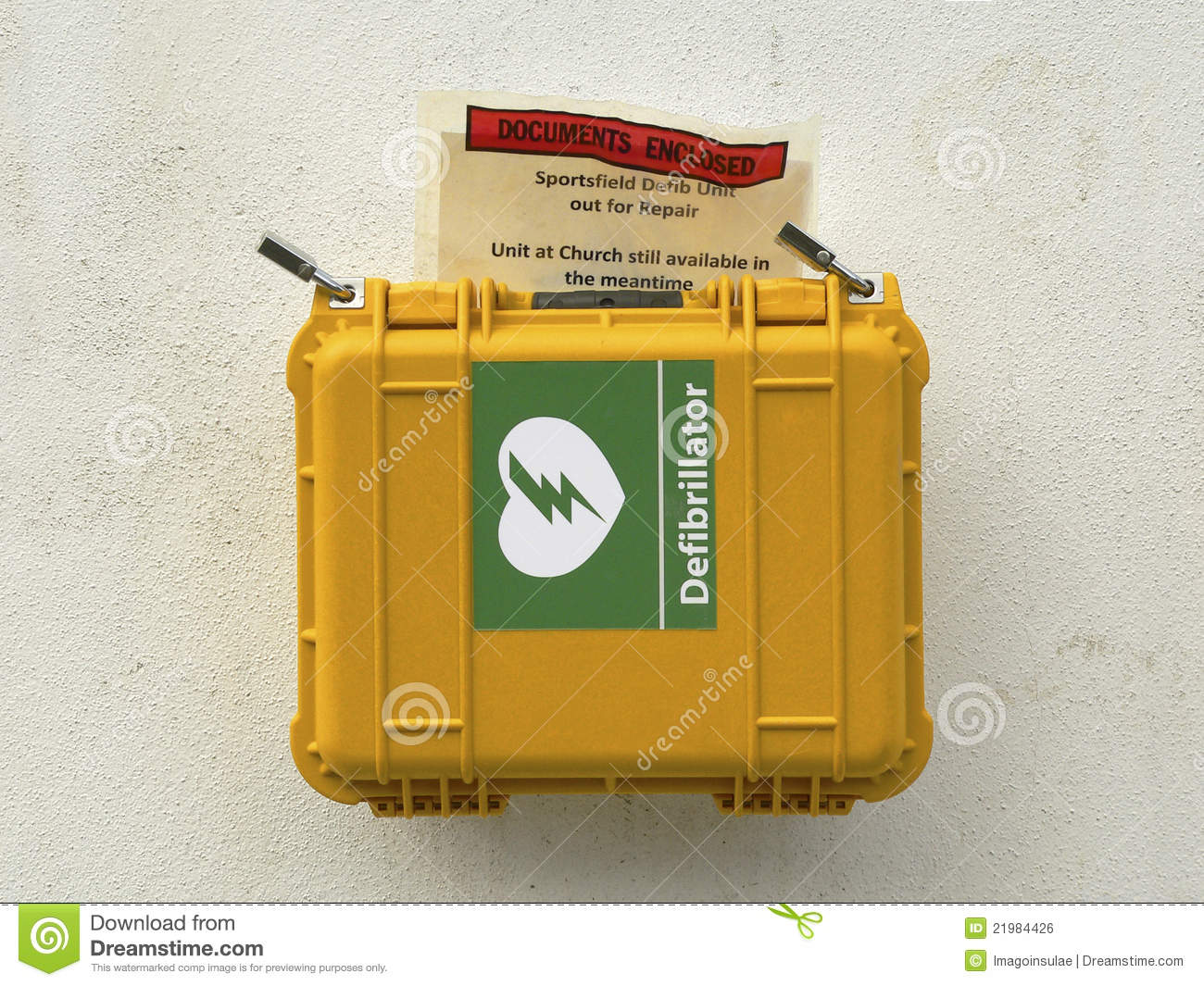 how to use a defibrillator video