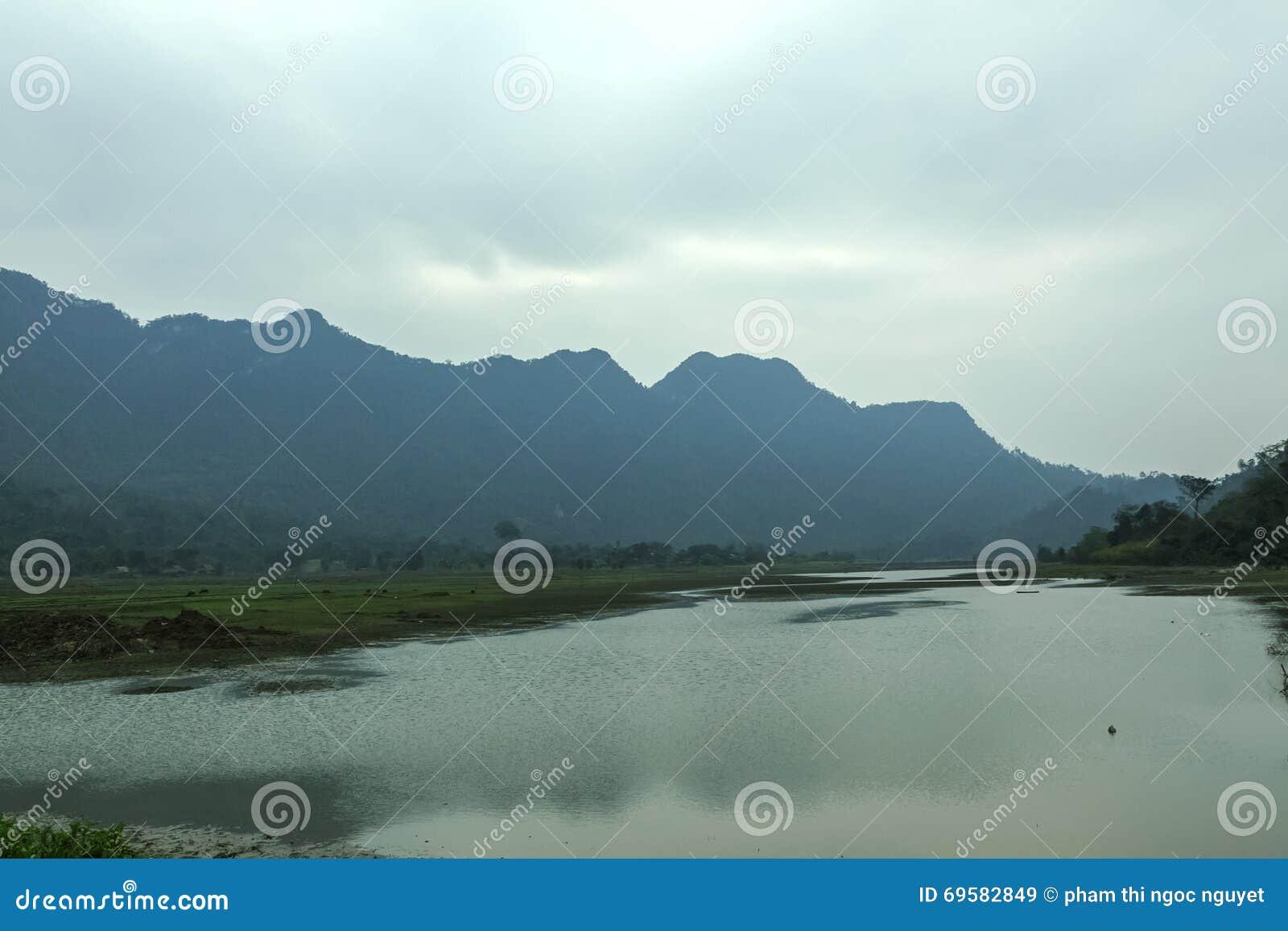Noong jezioro