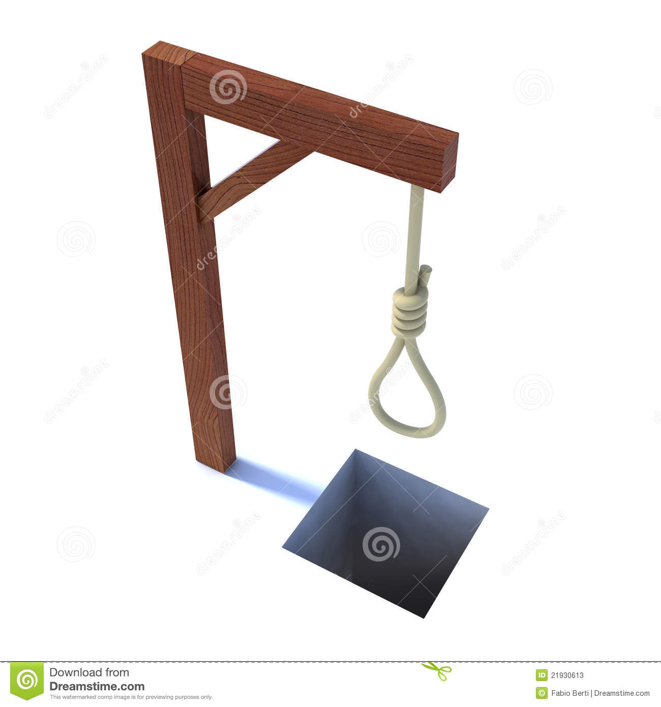 3d cgi noose hanging nudes photo