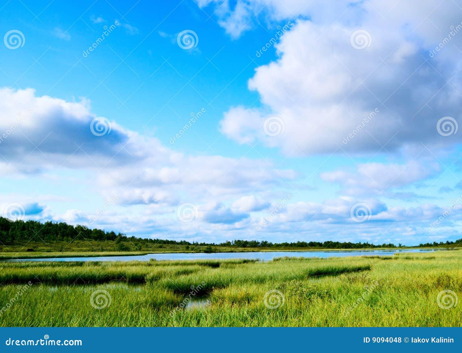 Nordgebirgssee