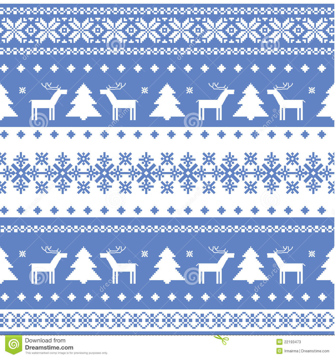 Christmas Knitting Background : Image gallery nordic background