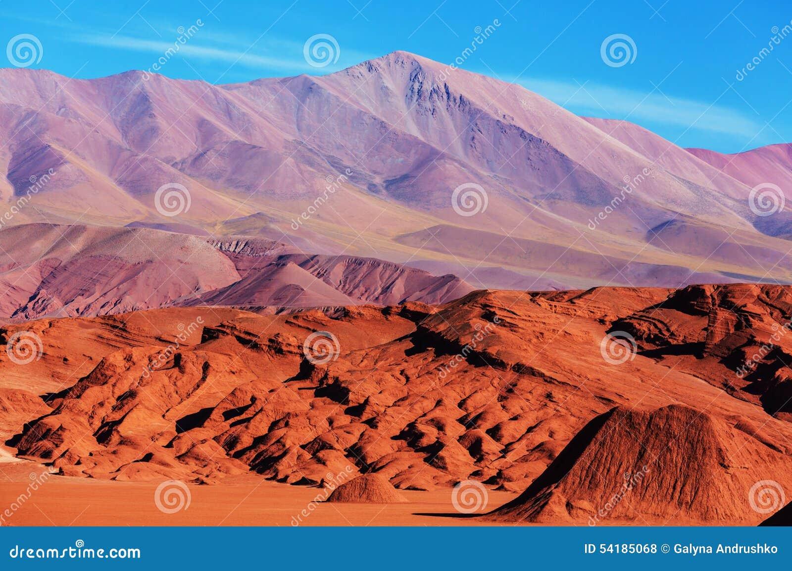 Nordliga Argentina