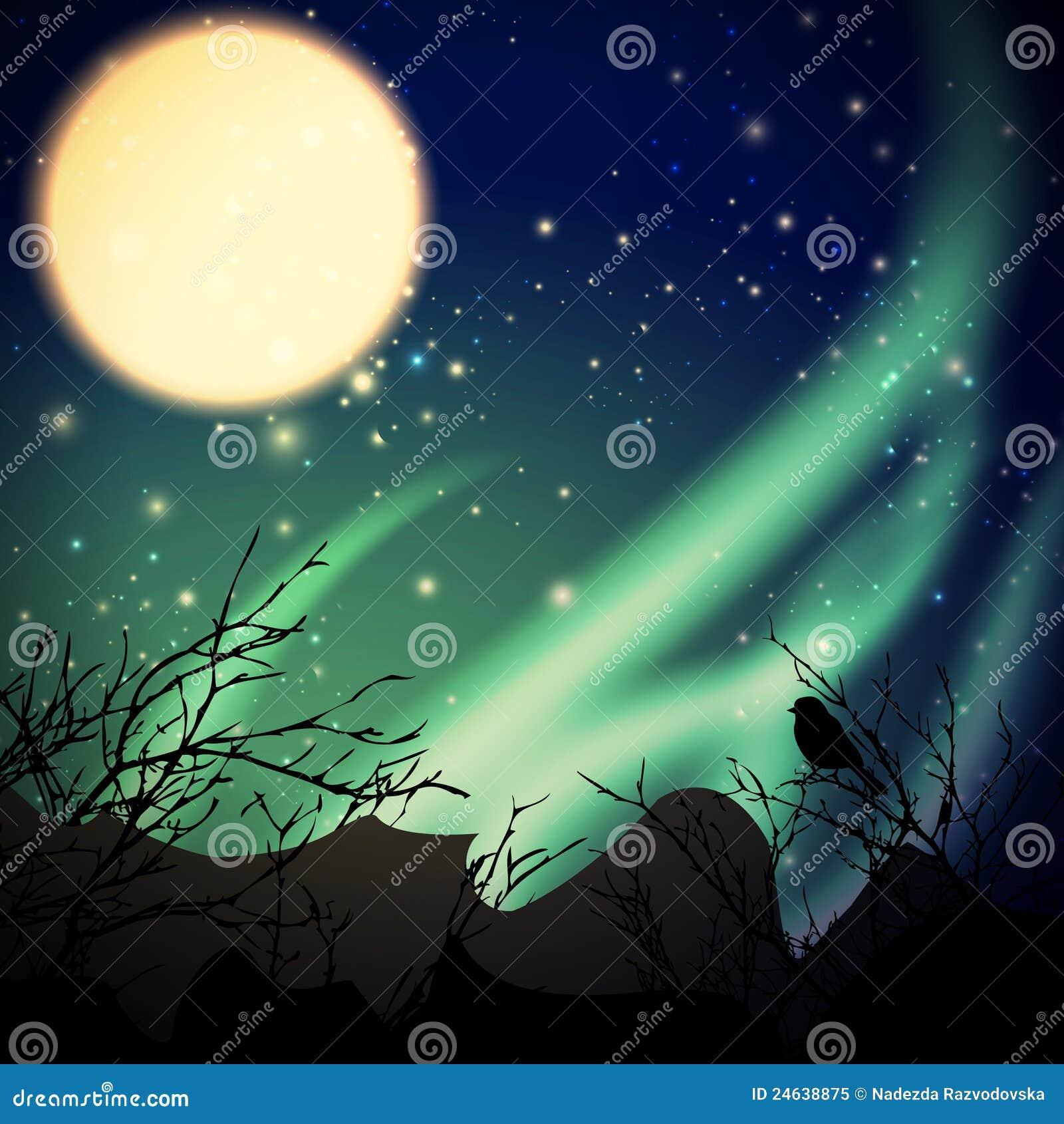Nordliga lampor