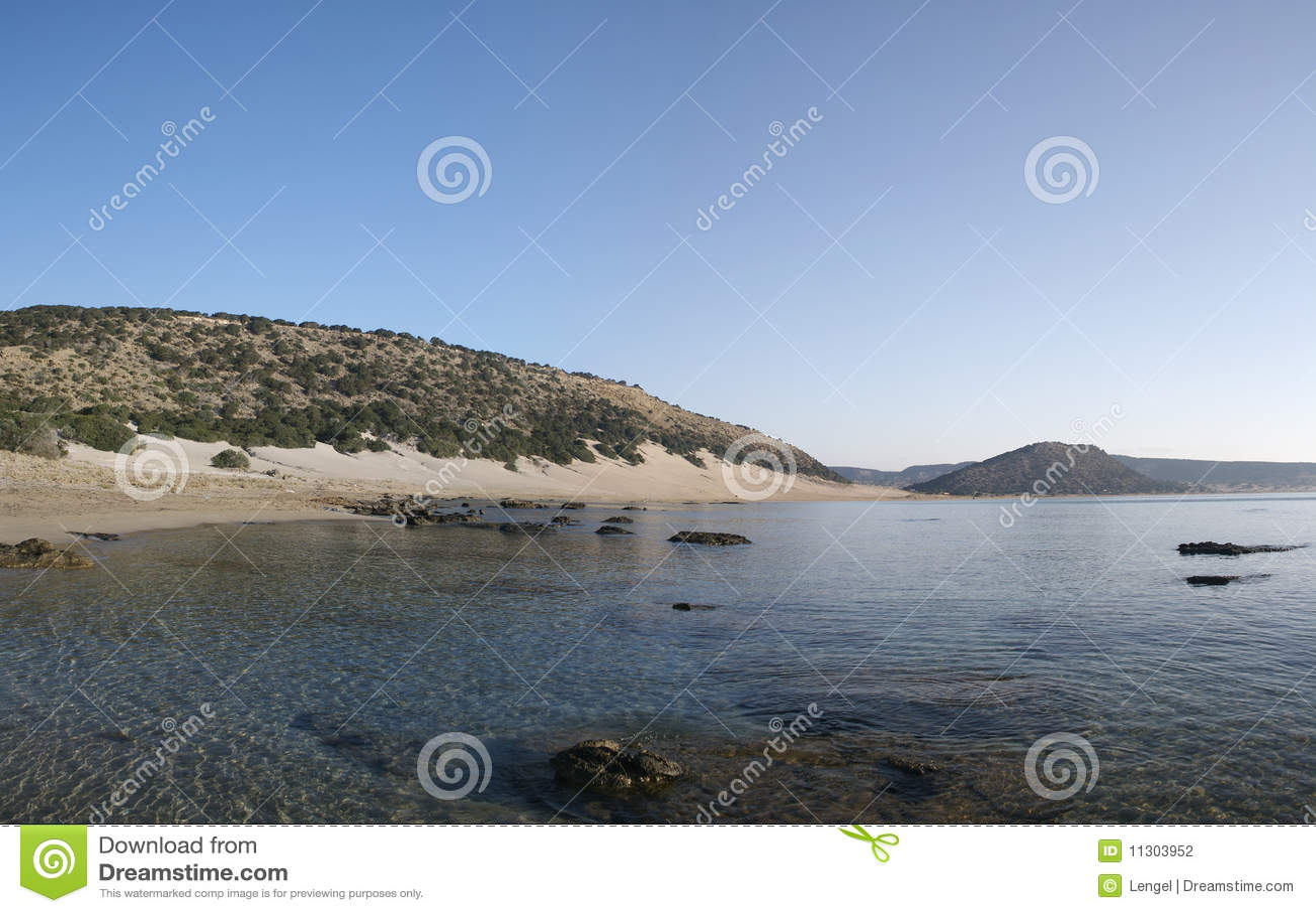 Nordpanorama 02 zypern-Karpazi