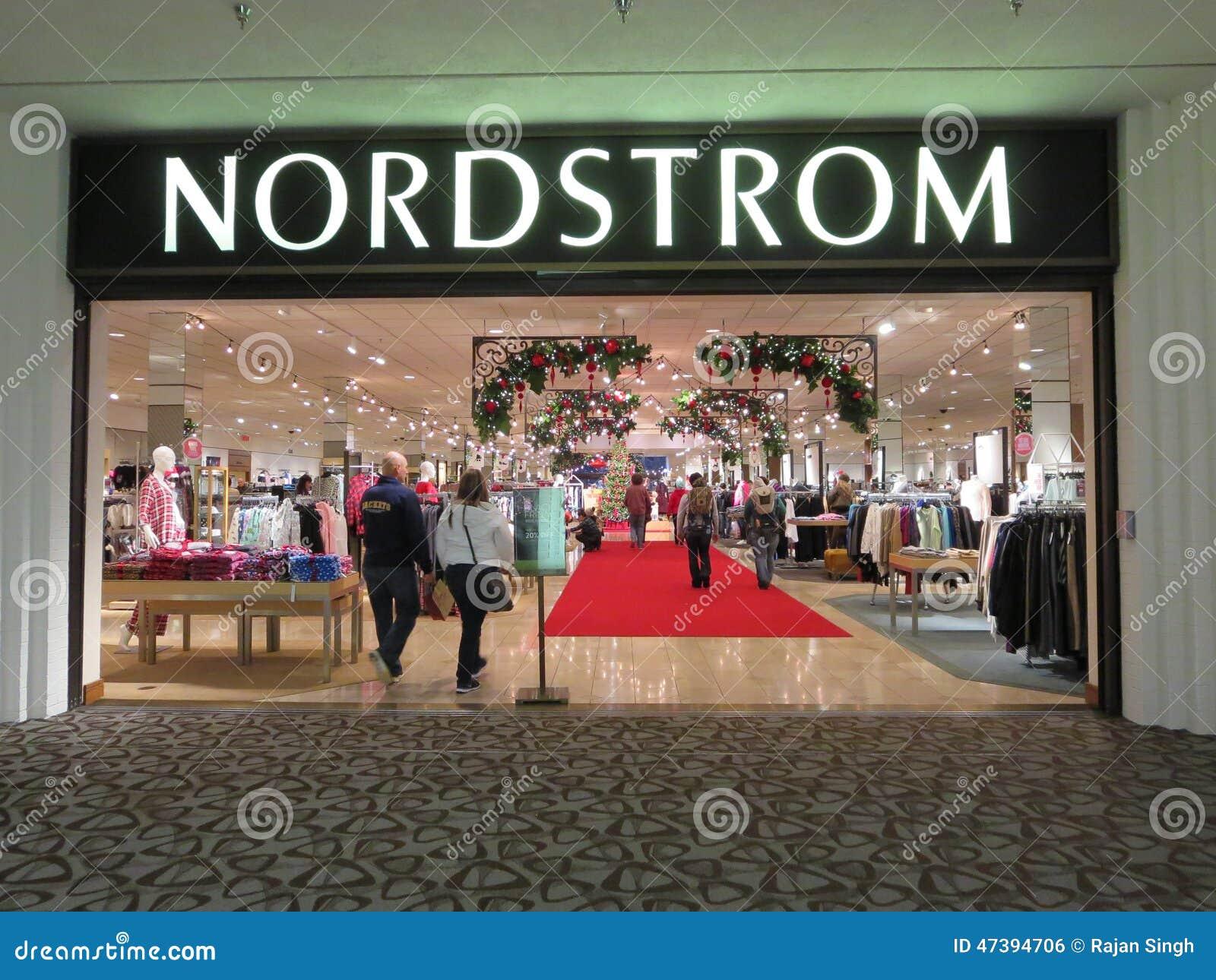 Globe clothing store