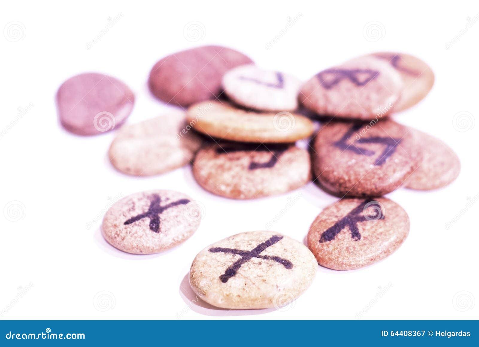 Nordyccy Runes