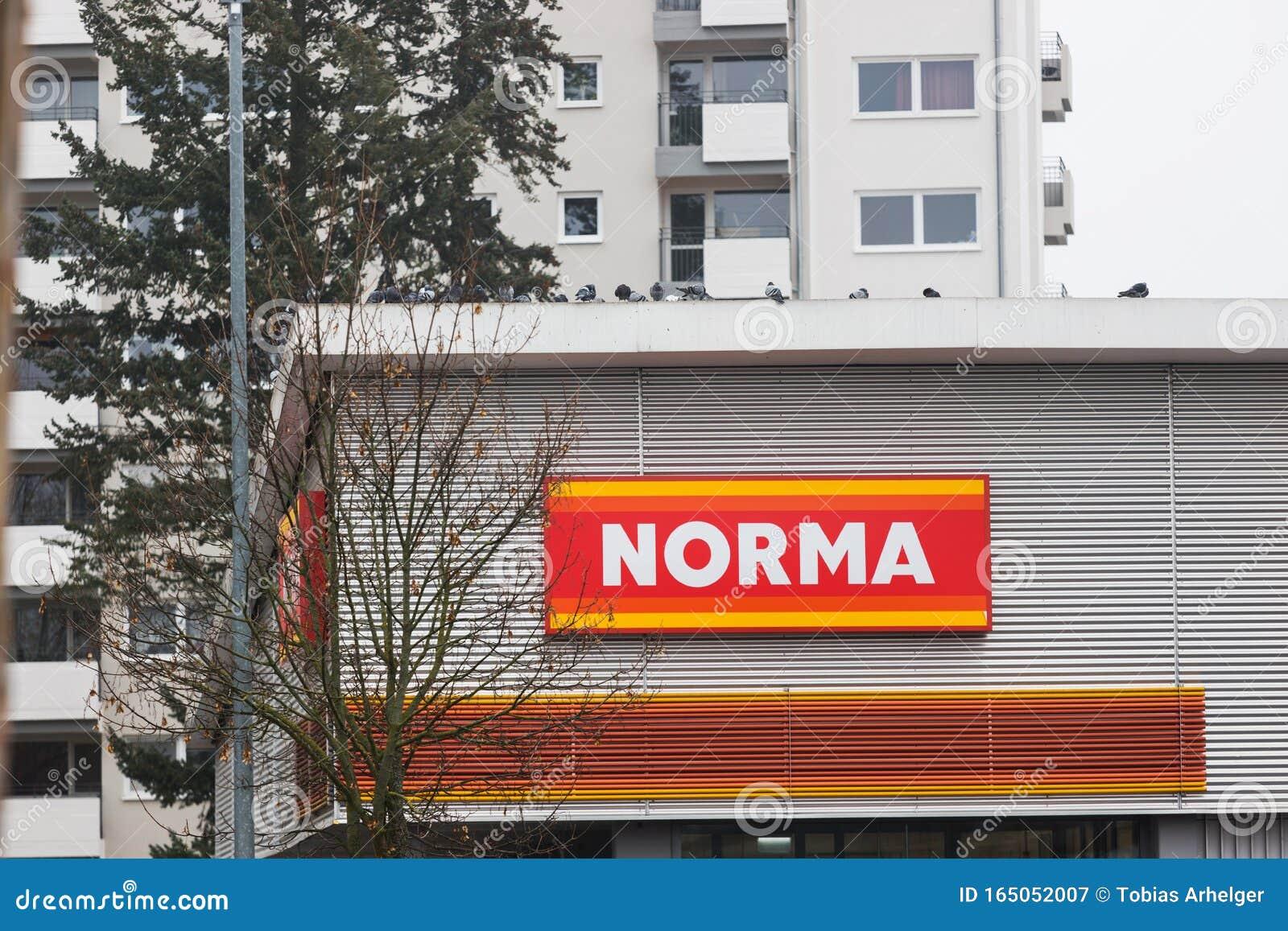 Norma Regensburg