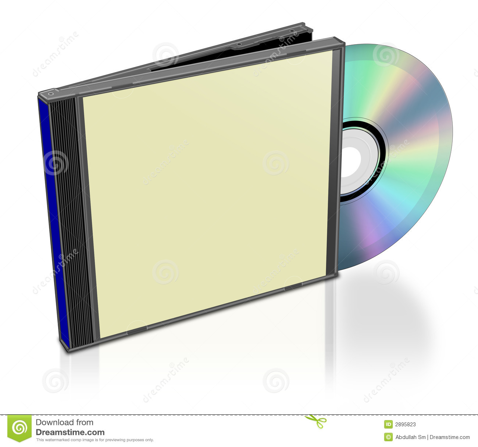 Normaler CD Satz