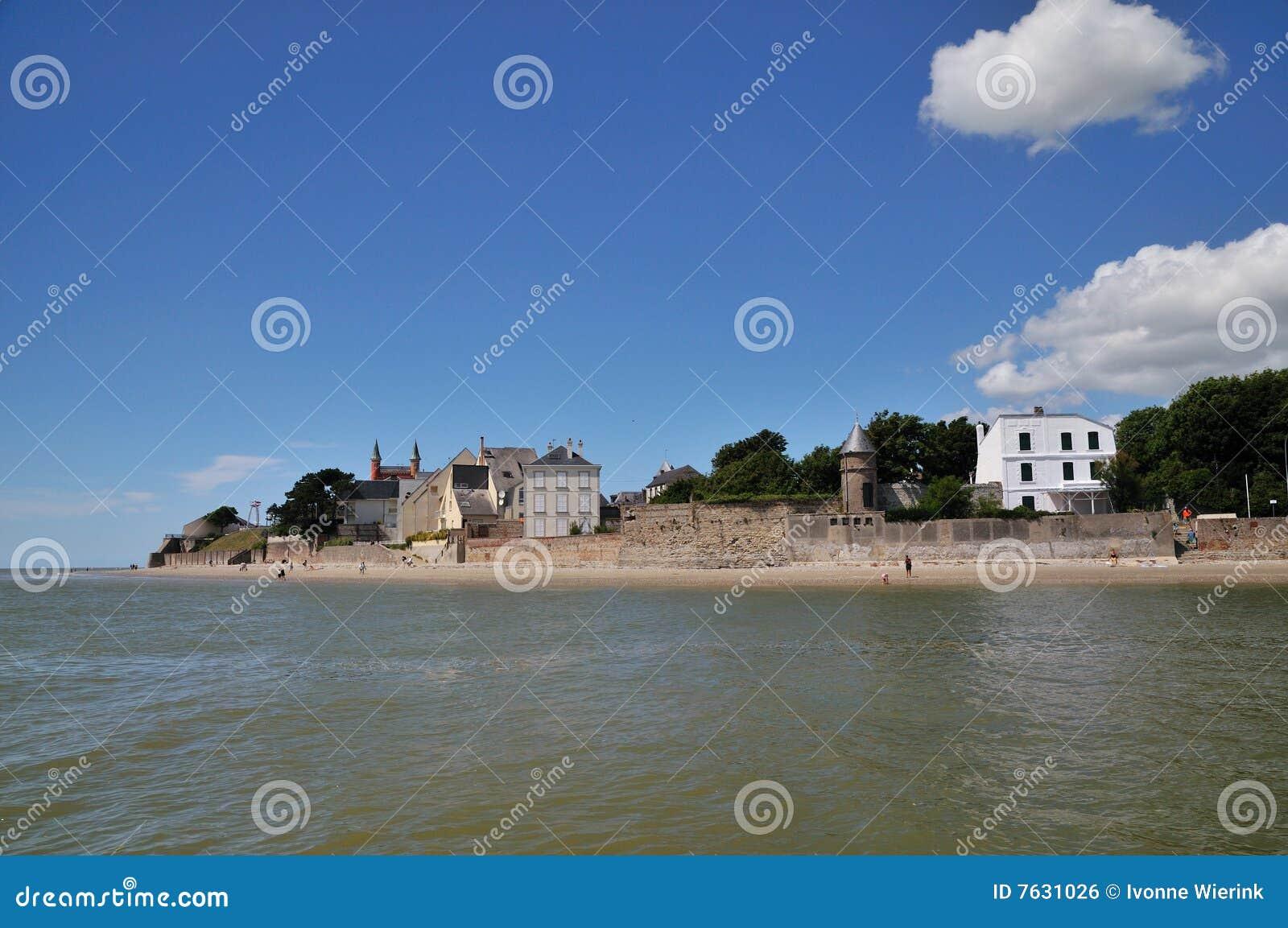 Normandie-Küste Crotoy