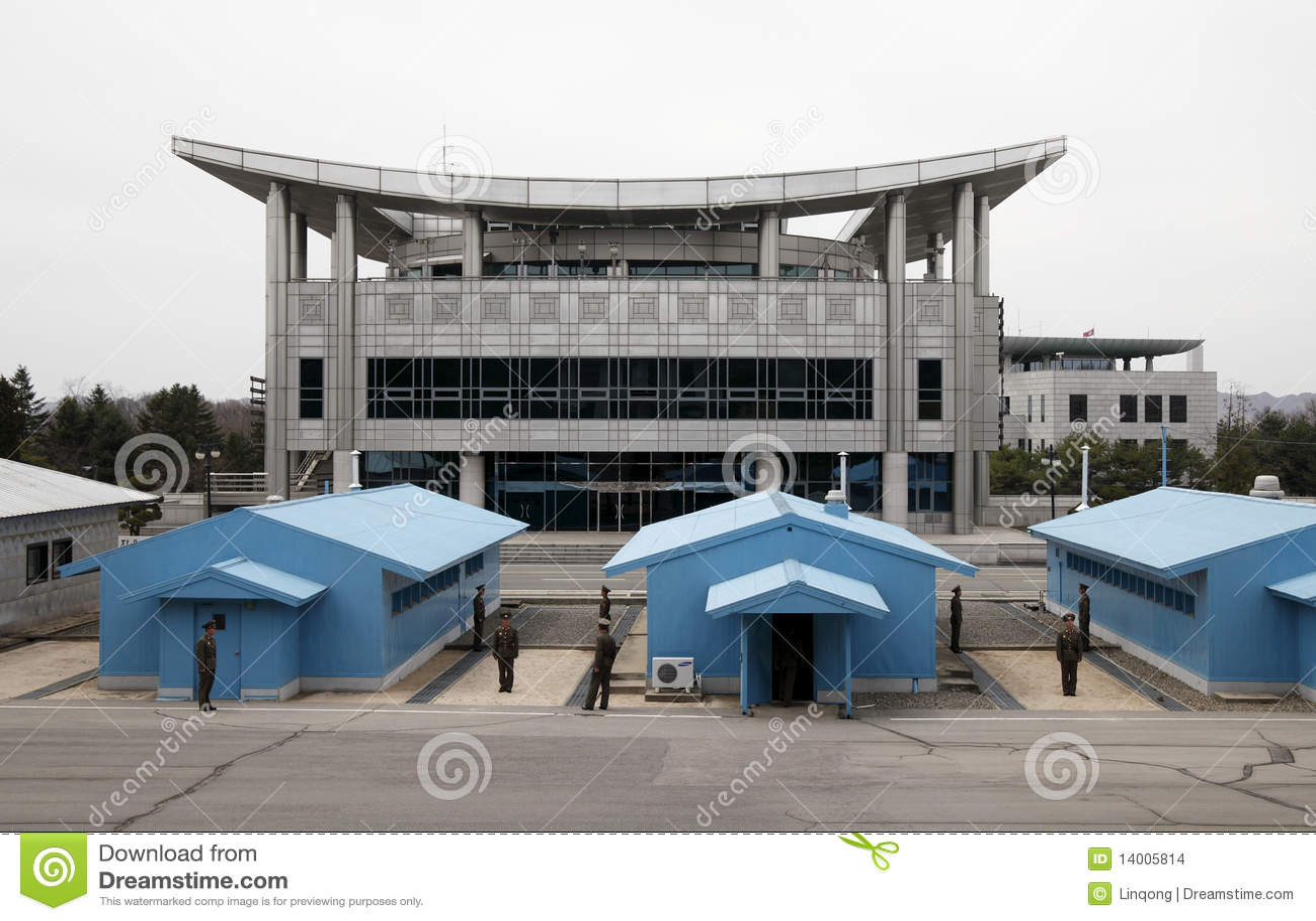 North korea 2010