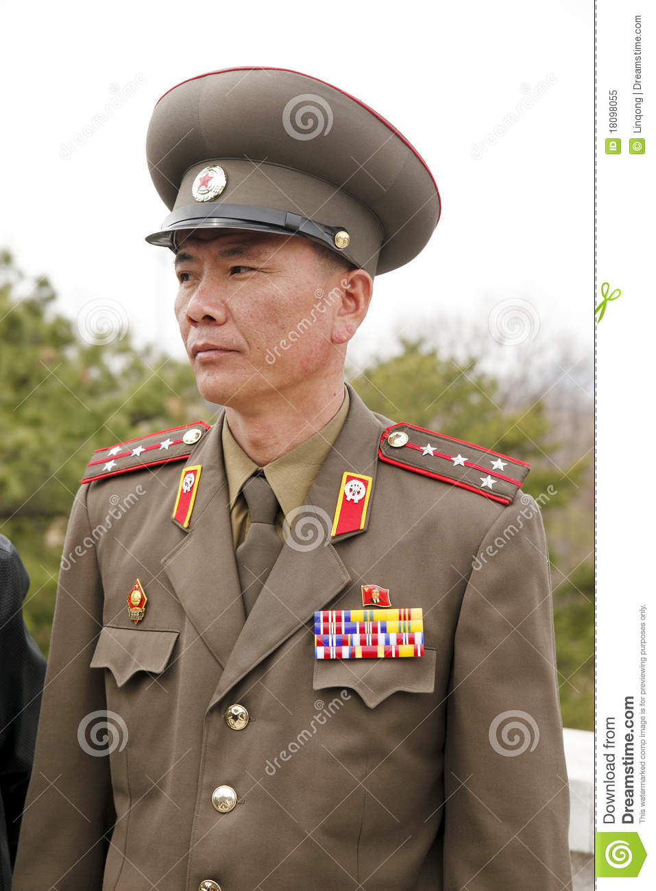North Korean Army Uniforms by bar27262 on DeviantArt