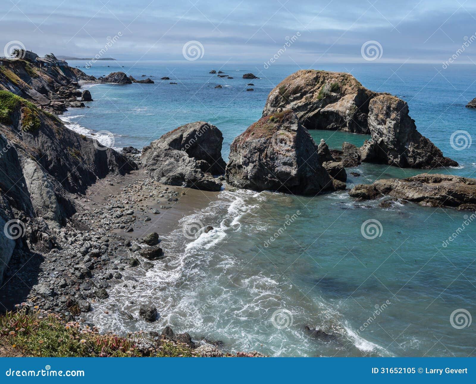 Northern California Coast Travel Blogs