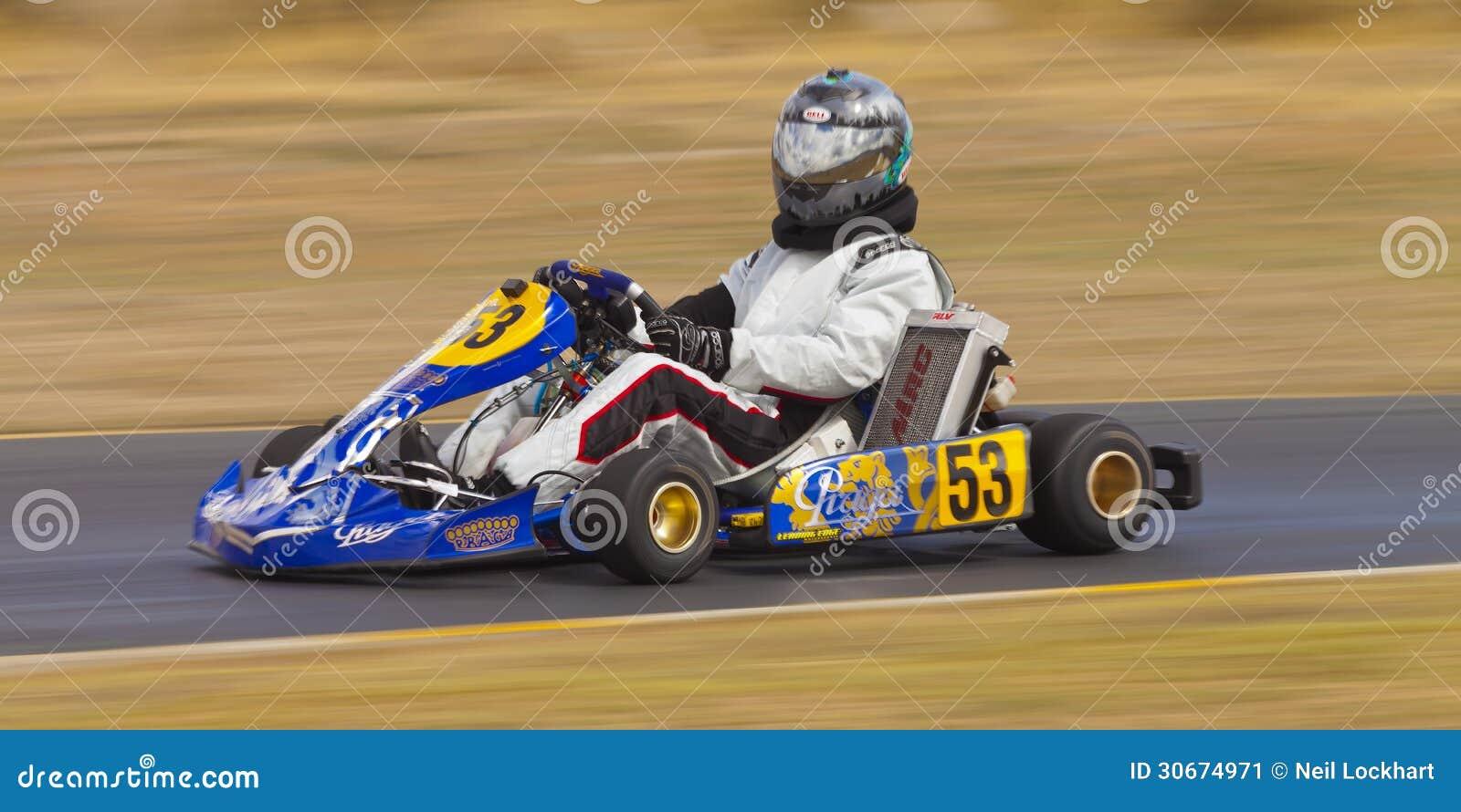 Go Karts Reno >> Northern Nevada Kart Club Panning Editorial Photo - Image ...