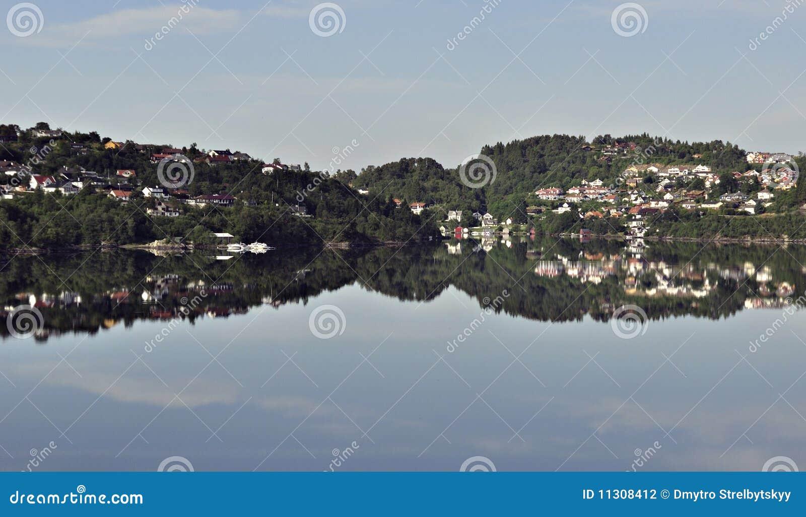 Norway sommar