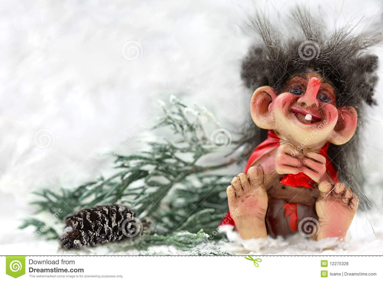 Troll Stock Photos - Download 5,380 Images