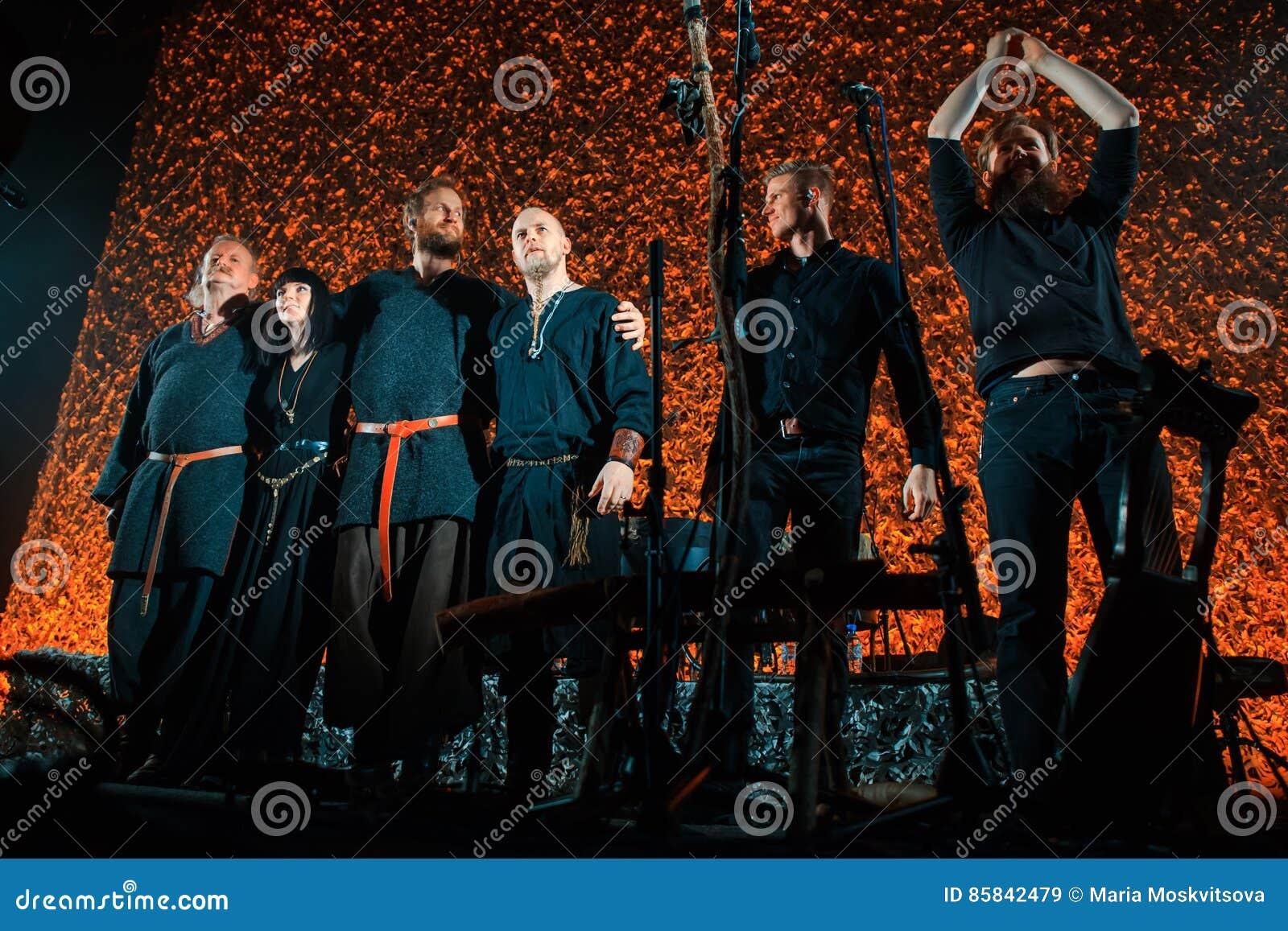 norwegische bands